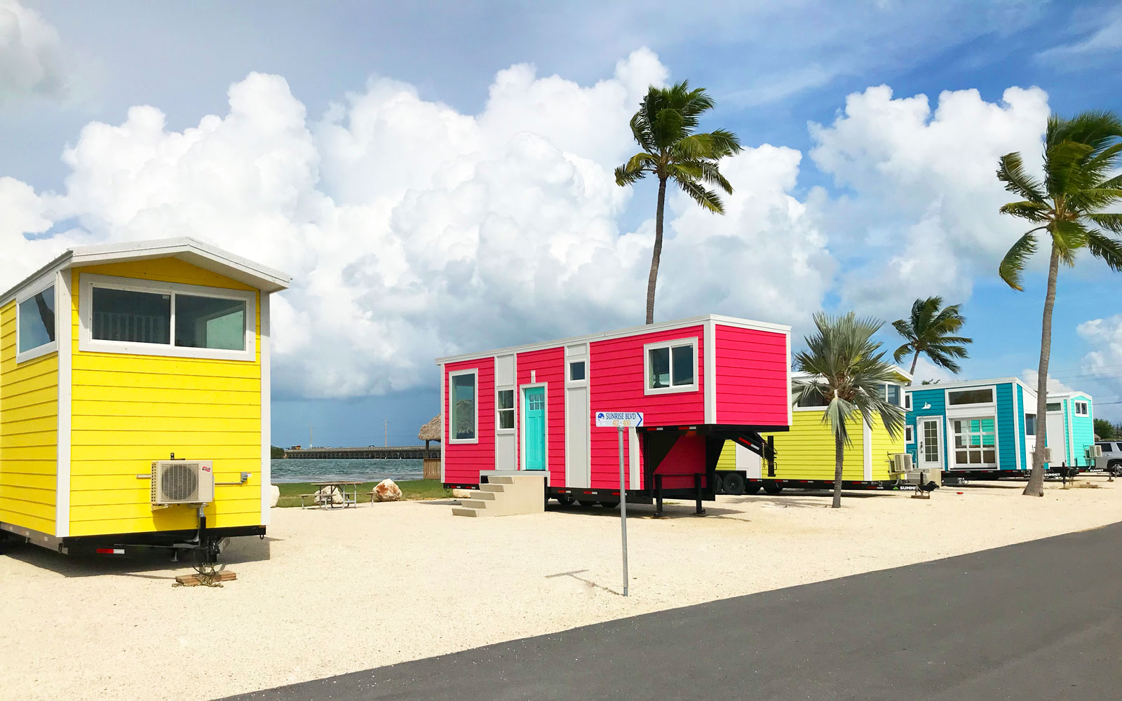 Sunshine Key Tiny House Village