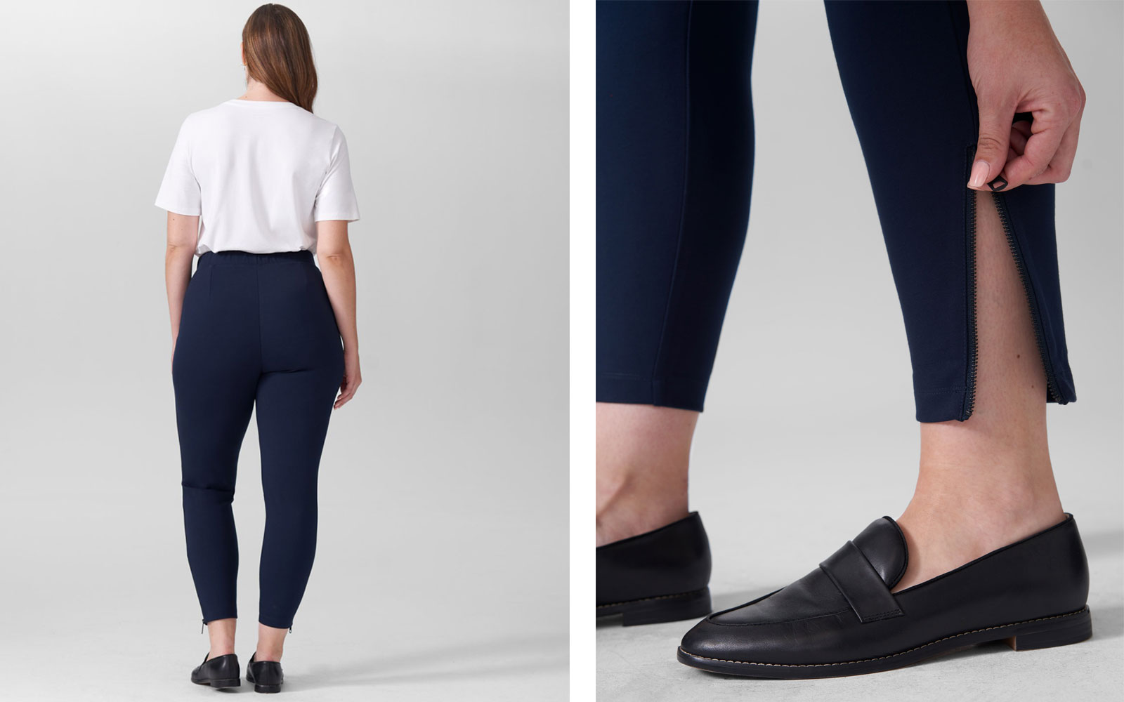 These Wrinkle-resistant Pants Are Comfortable, Flattering, and Perfect for Travel