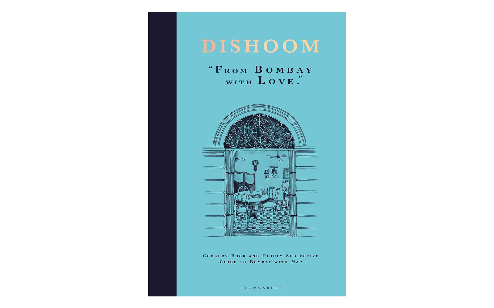 Dishoom Cookbook