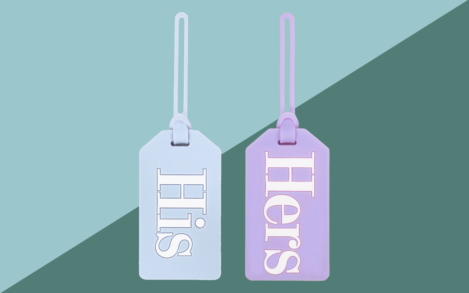 Kate Spade Luggage Tags Tout