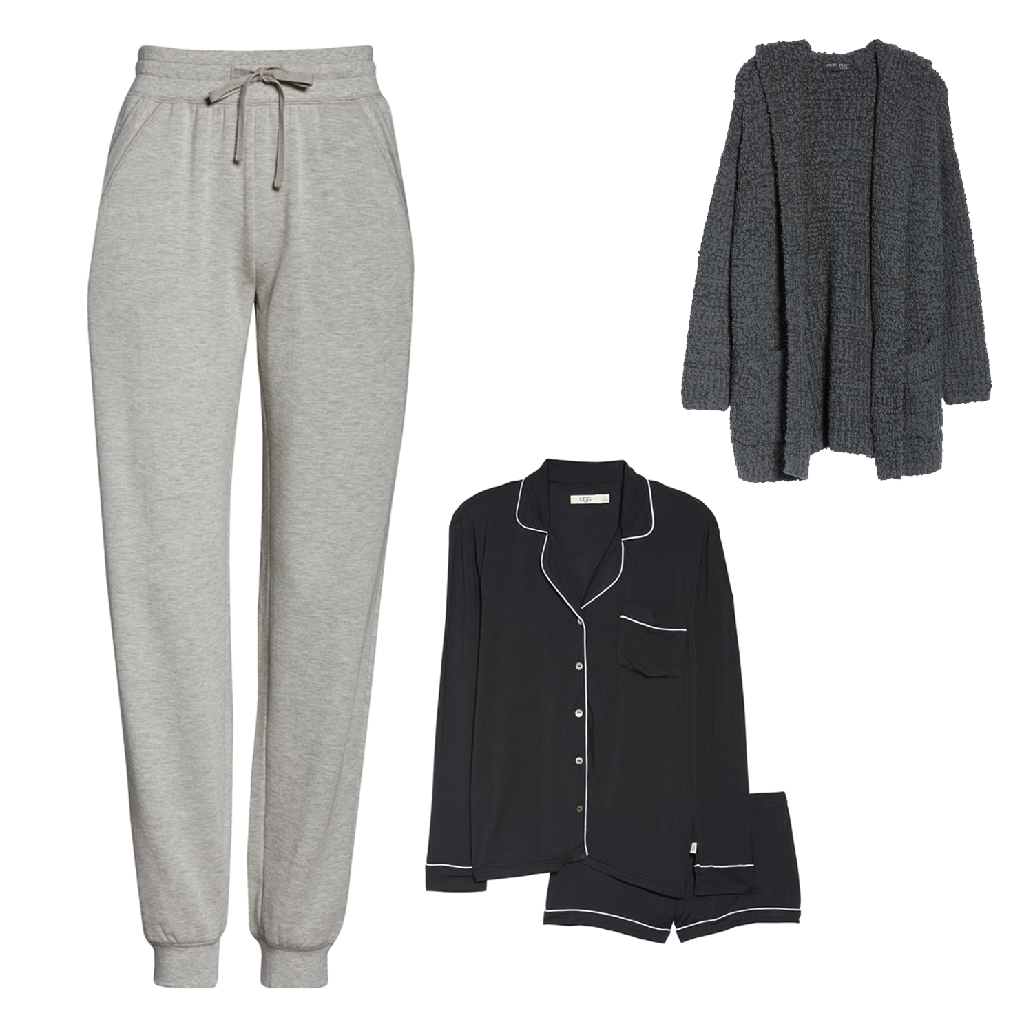 Nordstrom Women Clothing Collage