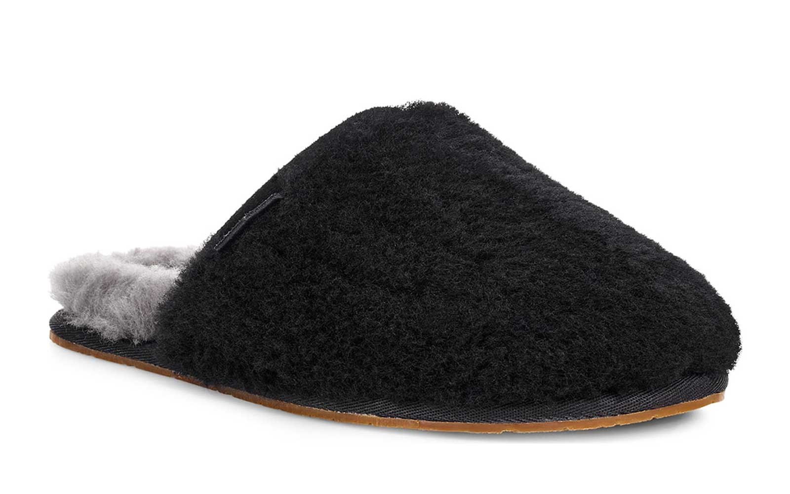 These are everything you love about your fuzzy Ugg boots in softer, plusher slipper form — and they're sure to be the most comfortable thing in your closet.To buy: bloomingdales.com, $90