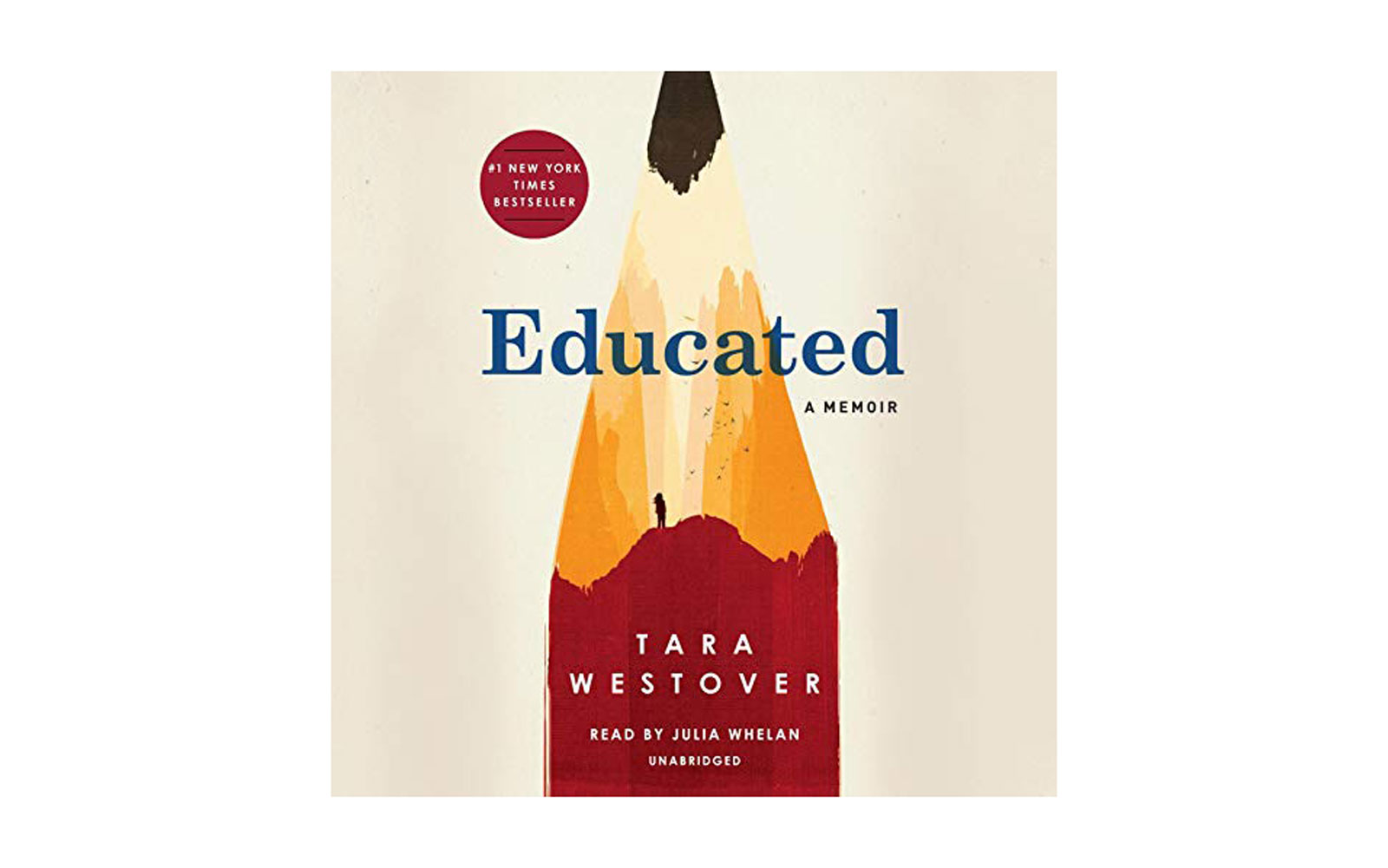 Educated Audible audiobook
