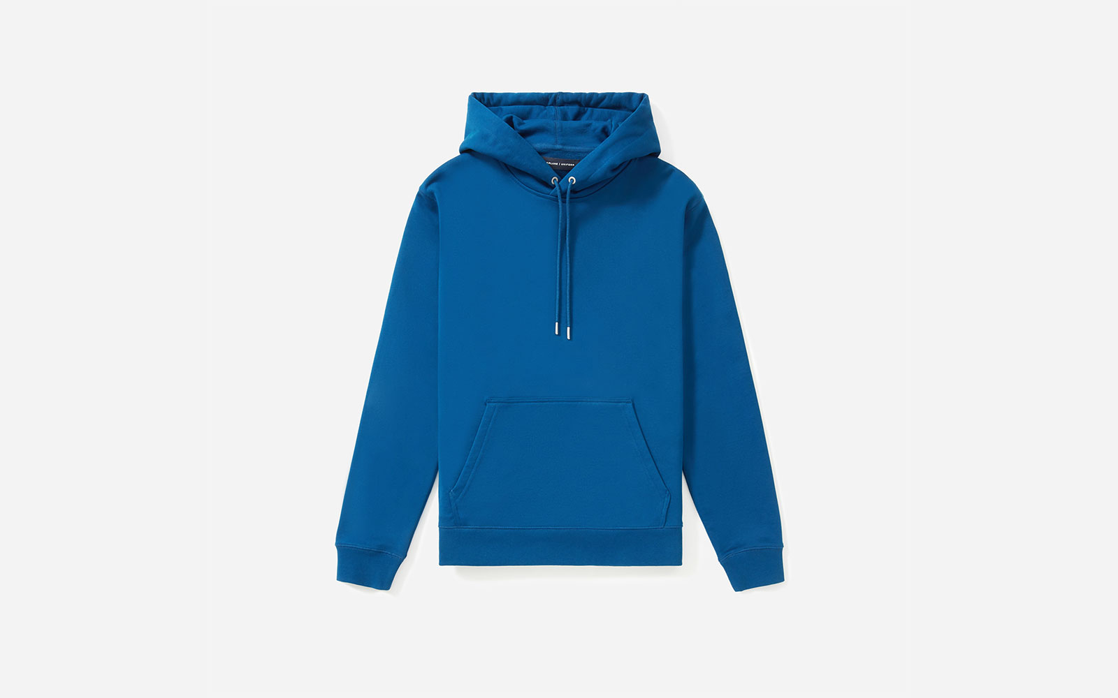 Everlane French Terry Hoodie