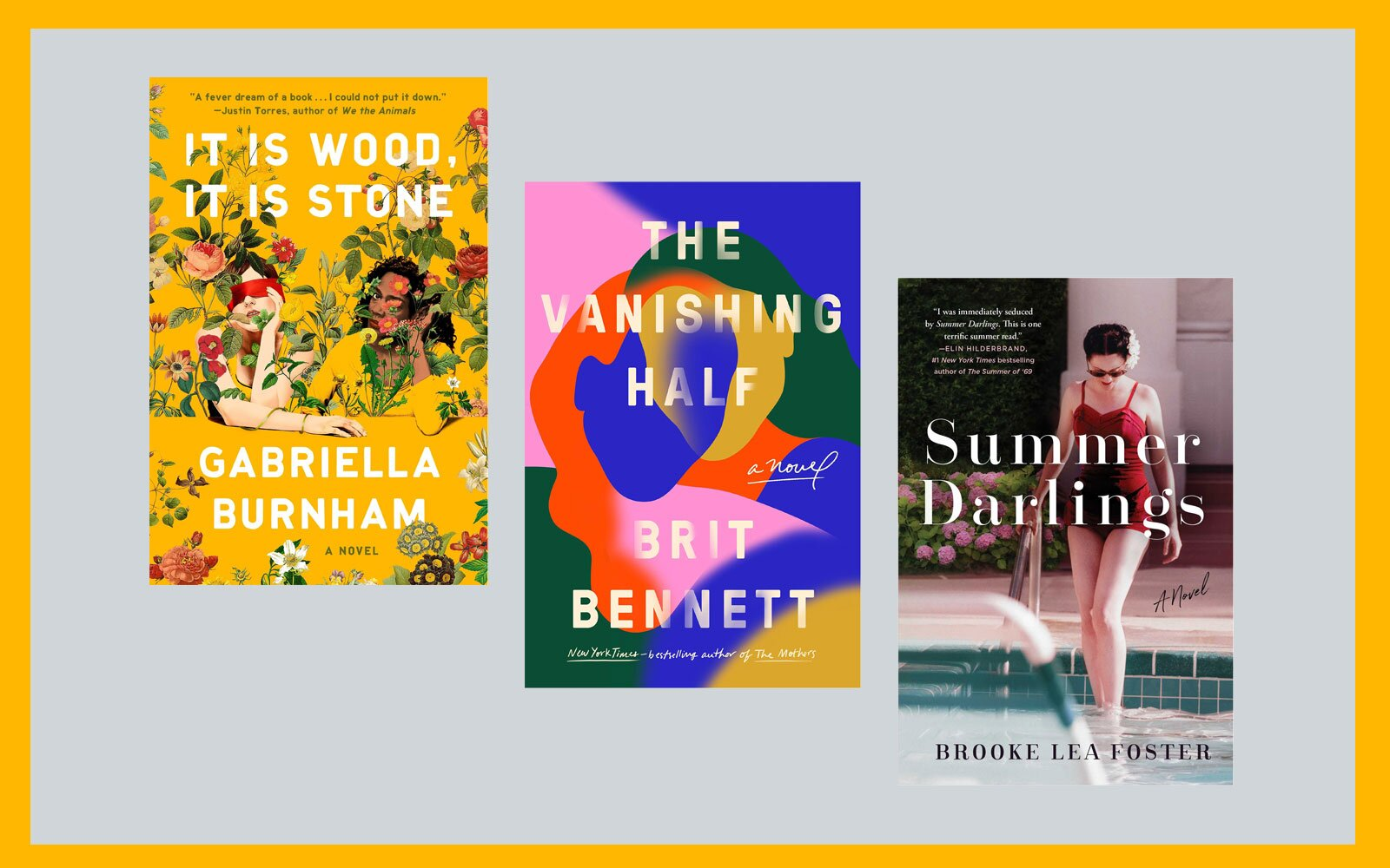 Best Summer Reads 2021 20 Best Summer Books to Have on Your 2020 Reading List | Travel +