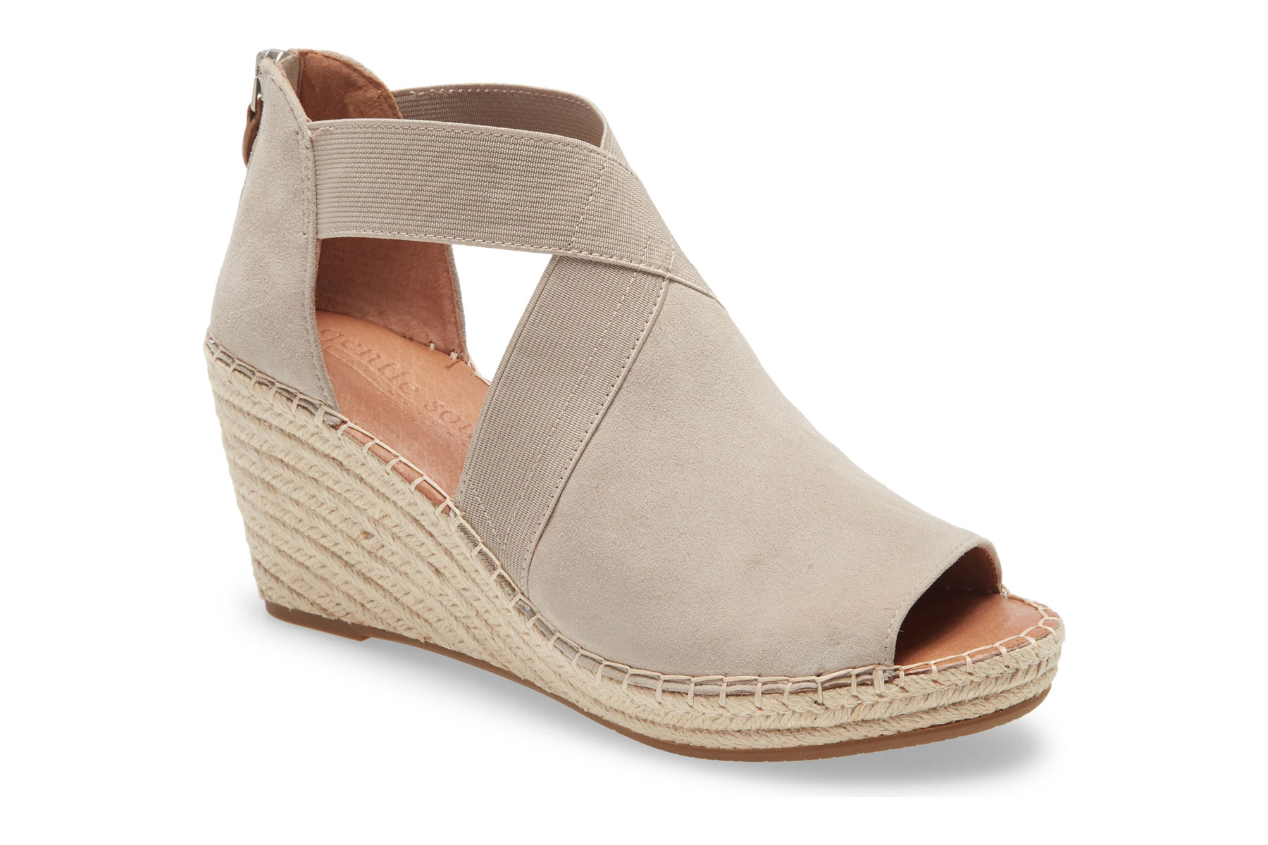 Gentle Souls by Kenneth Cole Colleen Wedge Sandal