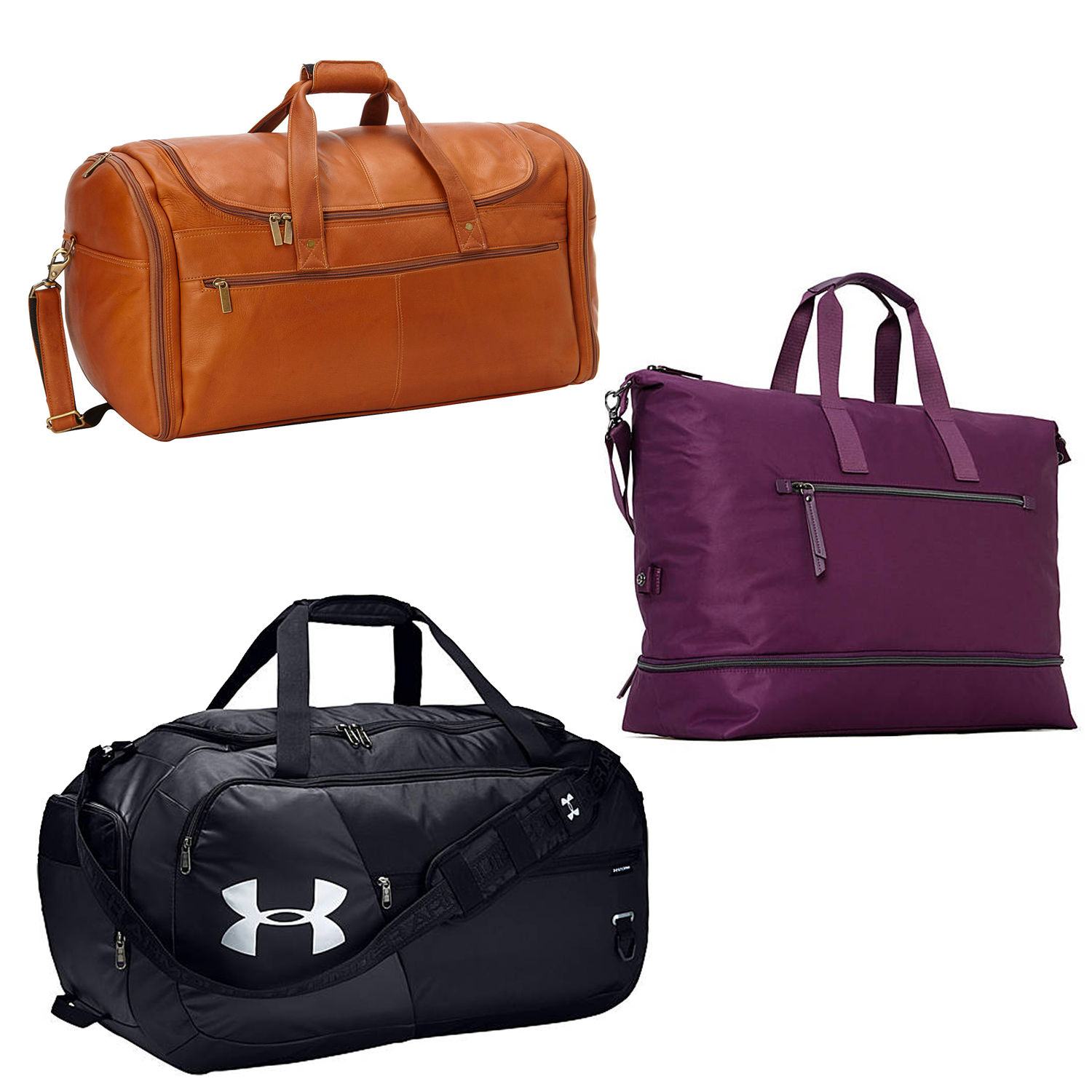 Best Duffle Bag Deals