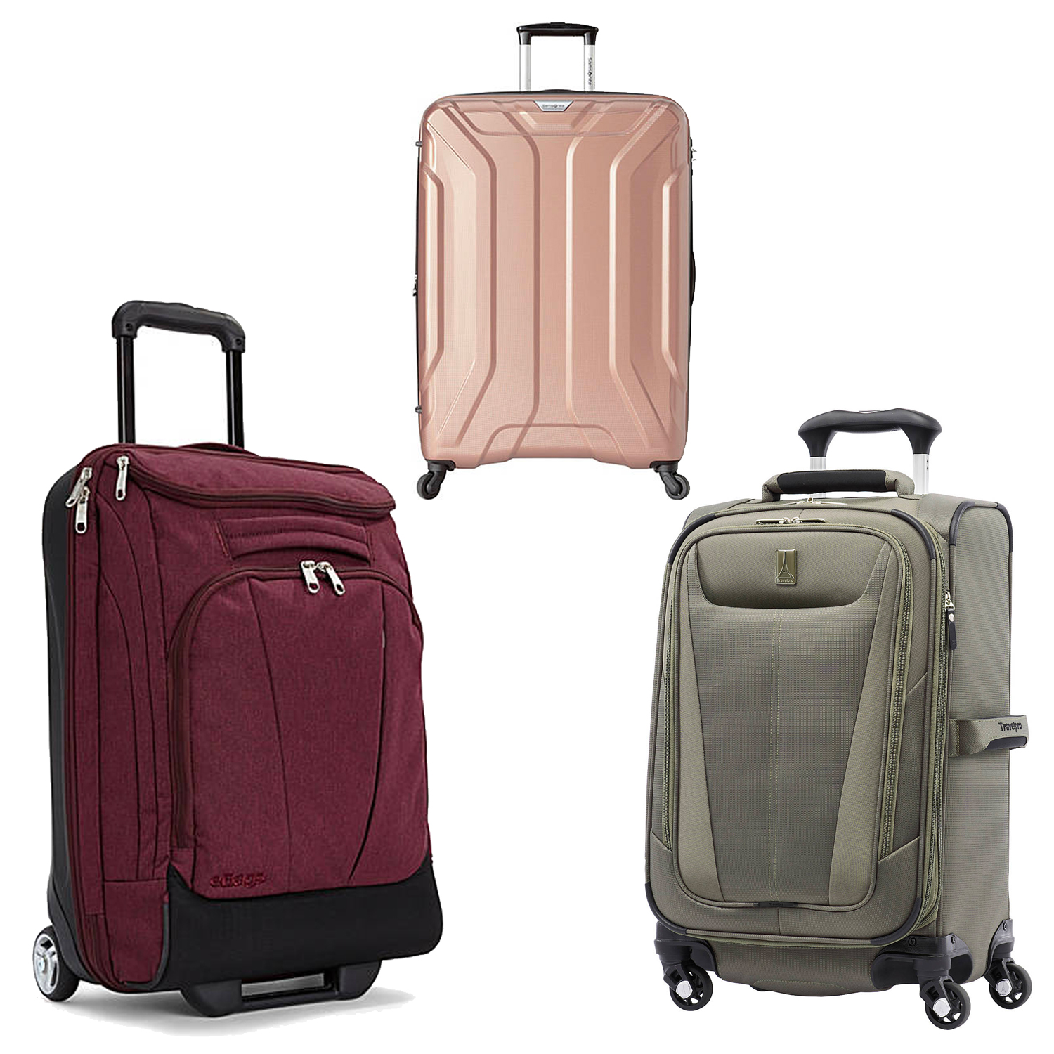 Best Luggage Deals