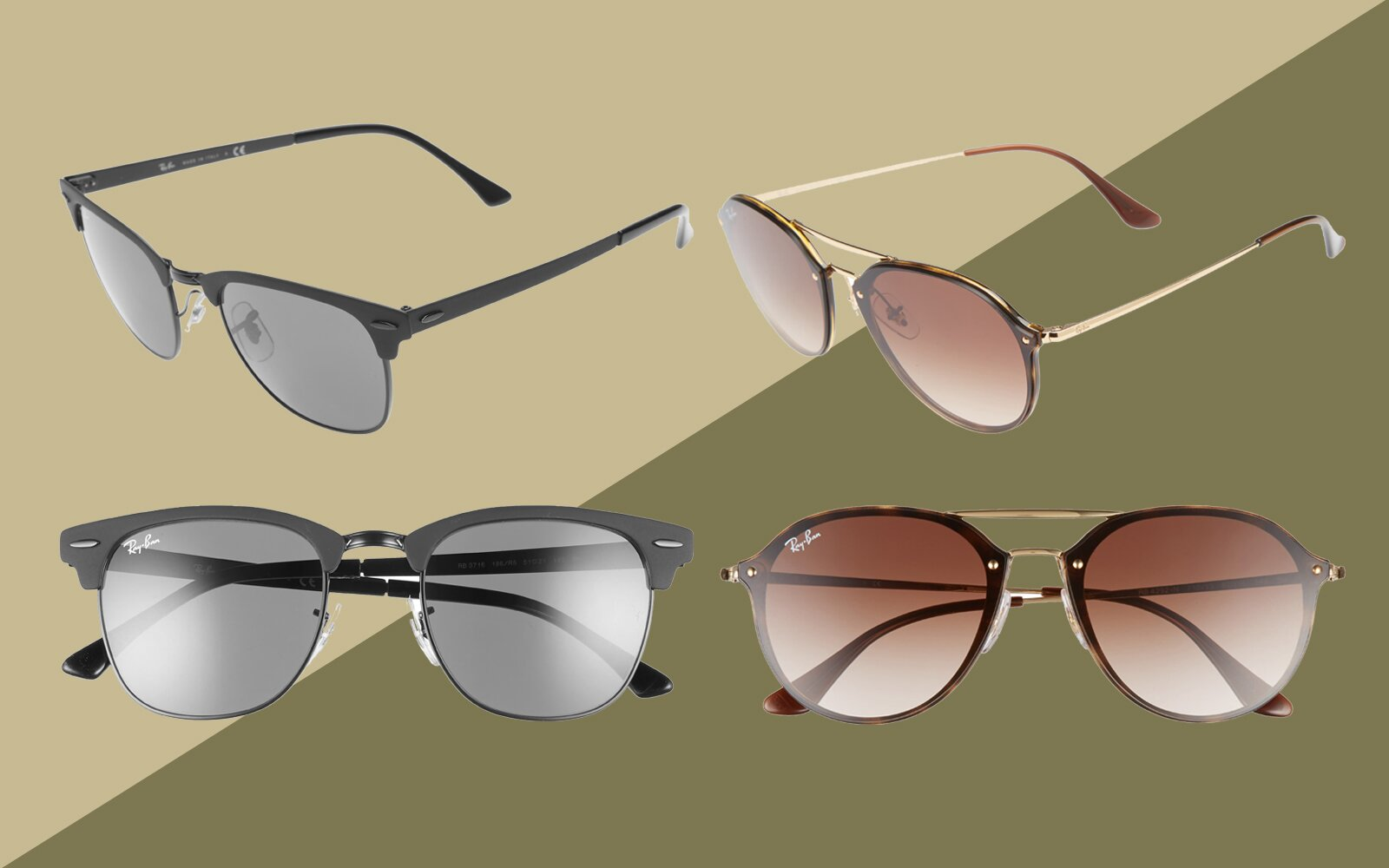 Ray-Ban Sunglasses Sale at Nordstrom: Shop Styles Meghan Markle, Kate  Middleton Wore for Less   Travel + Leisure