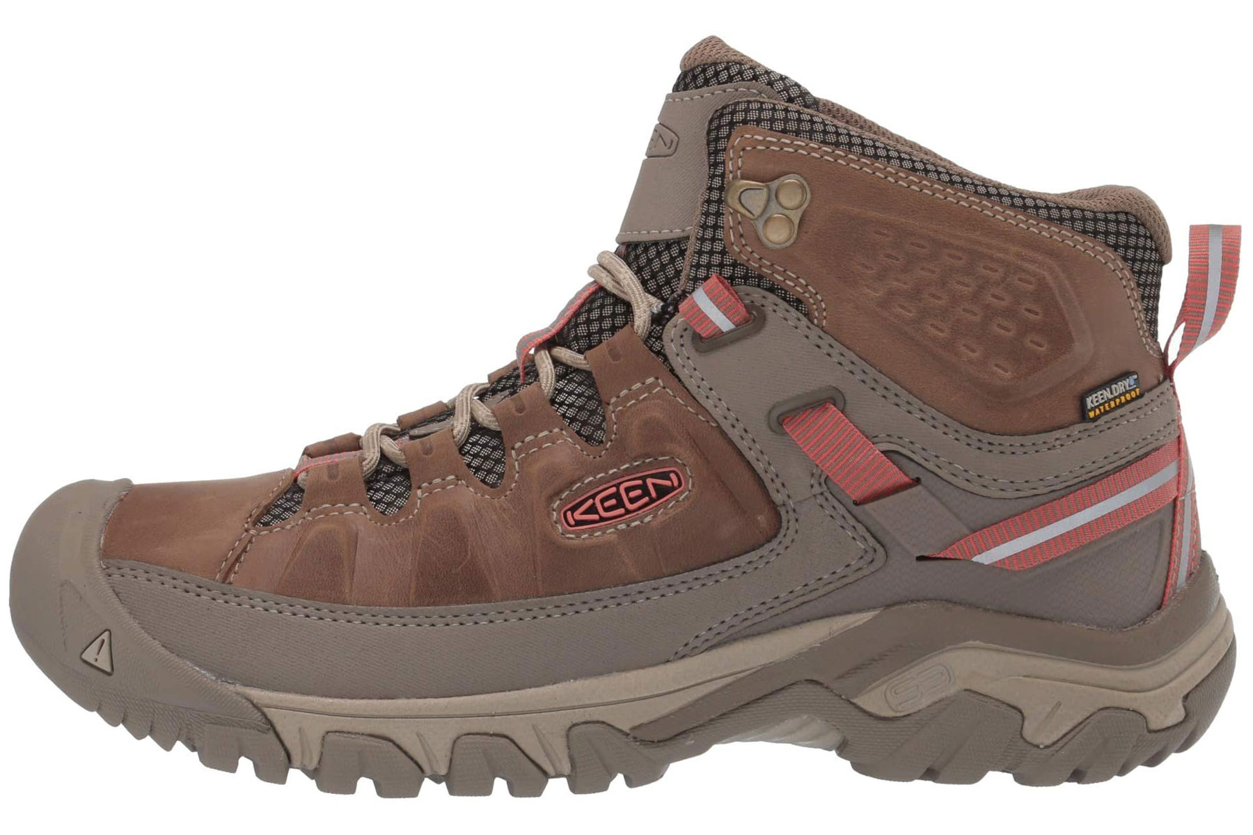 Hit the trails in style with these cool Keen shoes that will keep you dry and comfortable all day long.To buy: zappos.com, $150