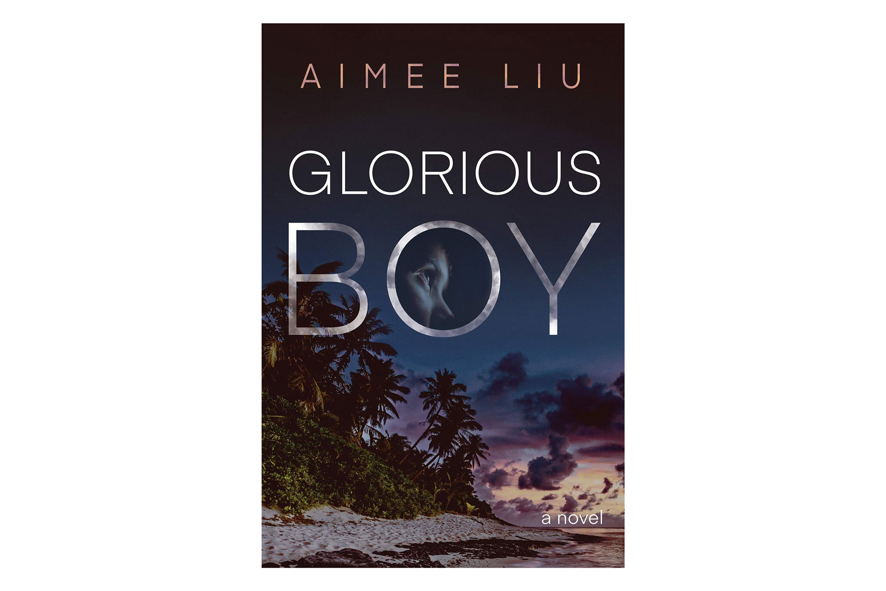 Glorious Boy book