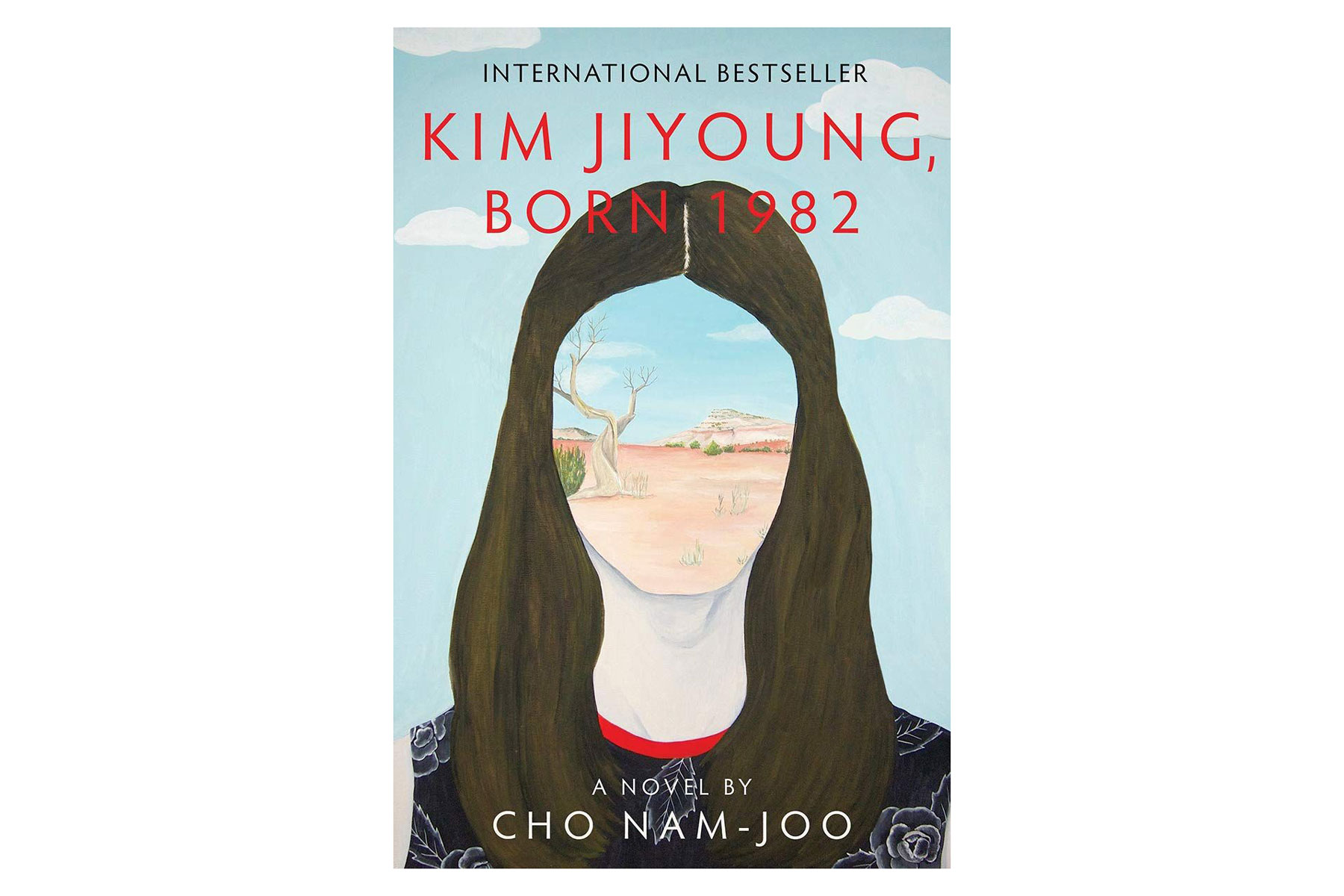 Kim Jiyoung Born 1982 book