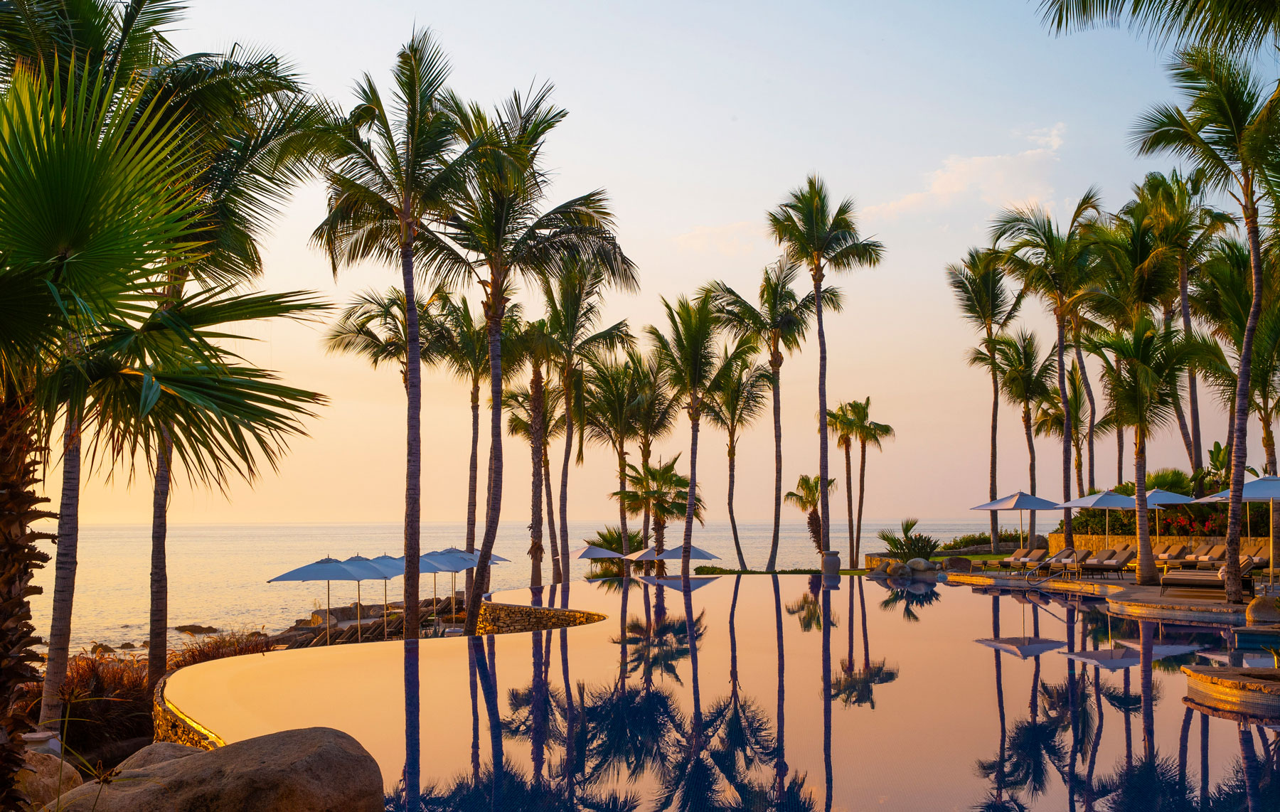 One&Only Palmilla Pool