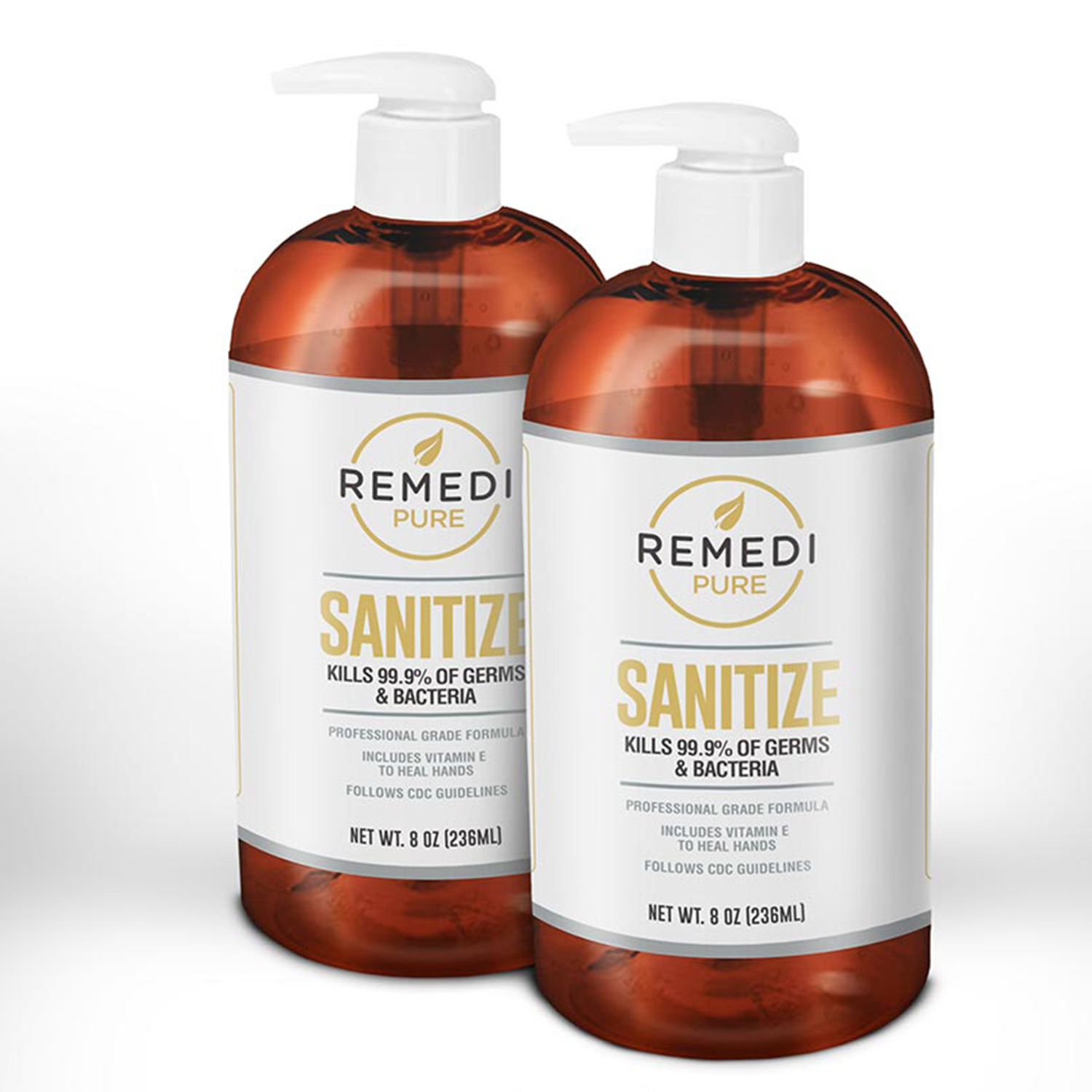 Remedi Sanitizer