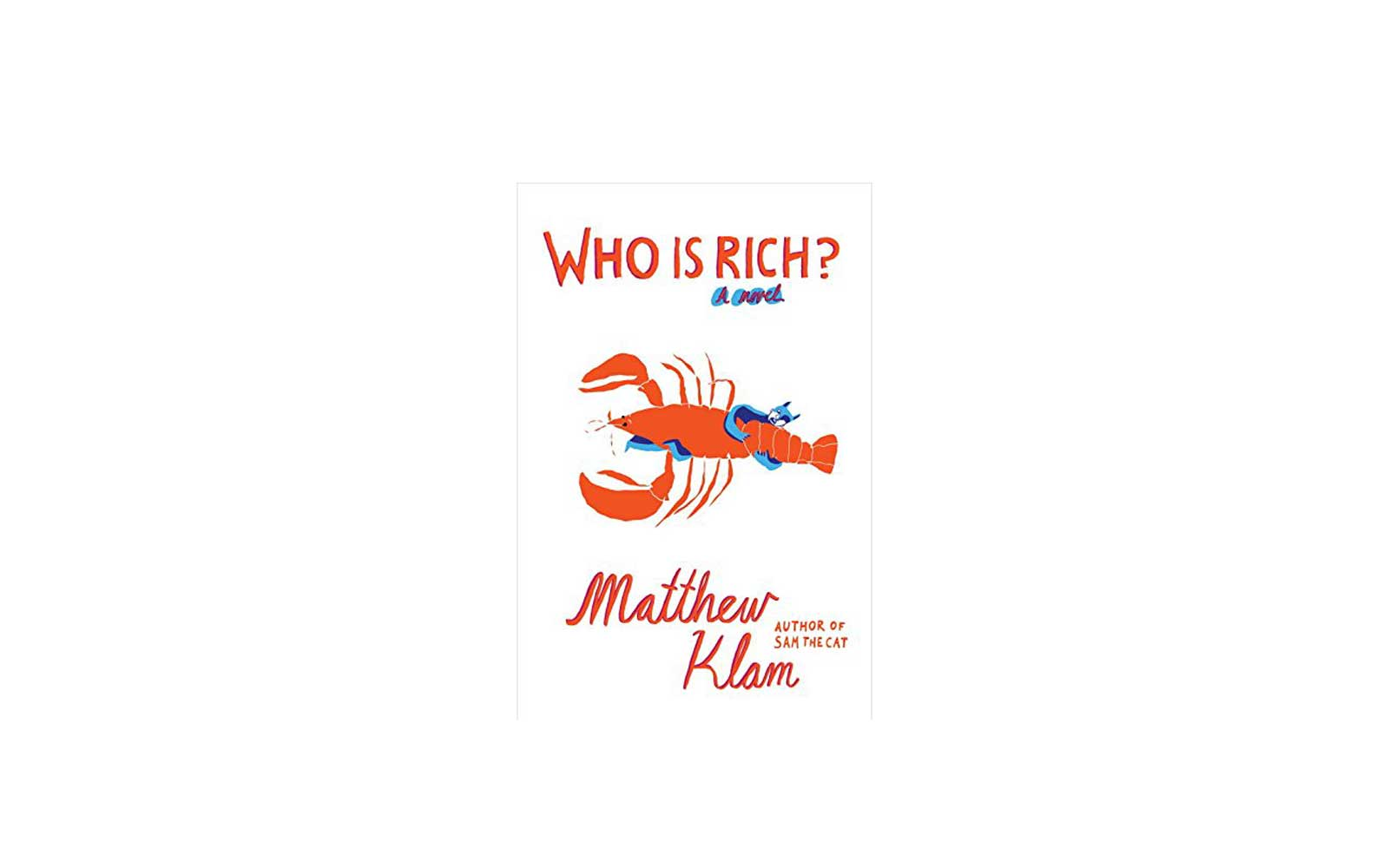 Who Is Rich