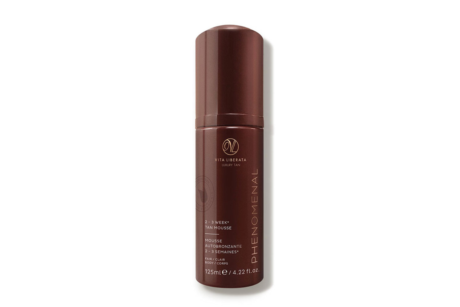 Vita Liberata pHenomenal Mousse: Paris