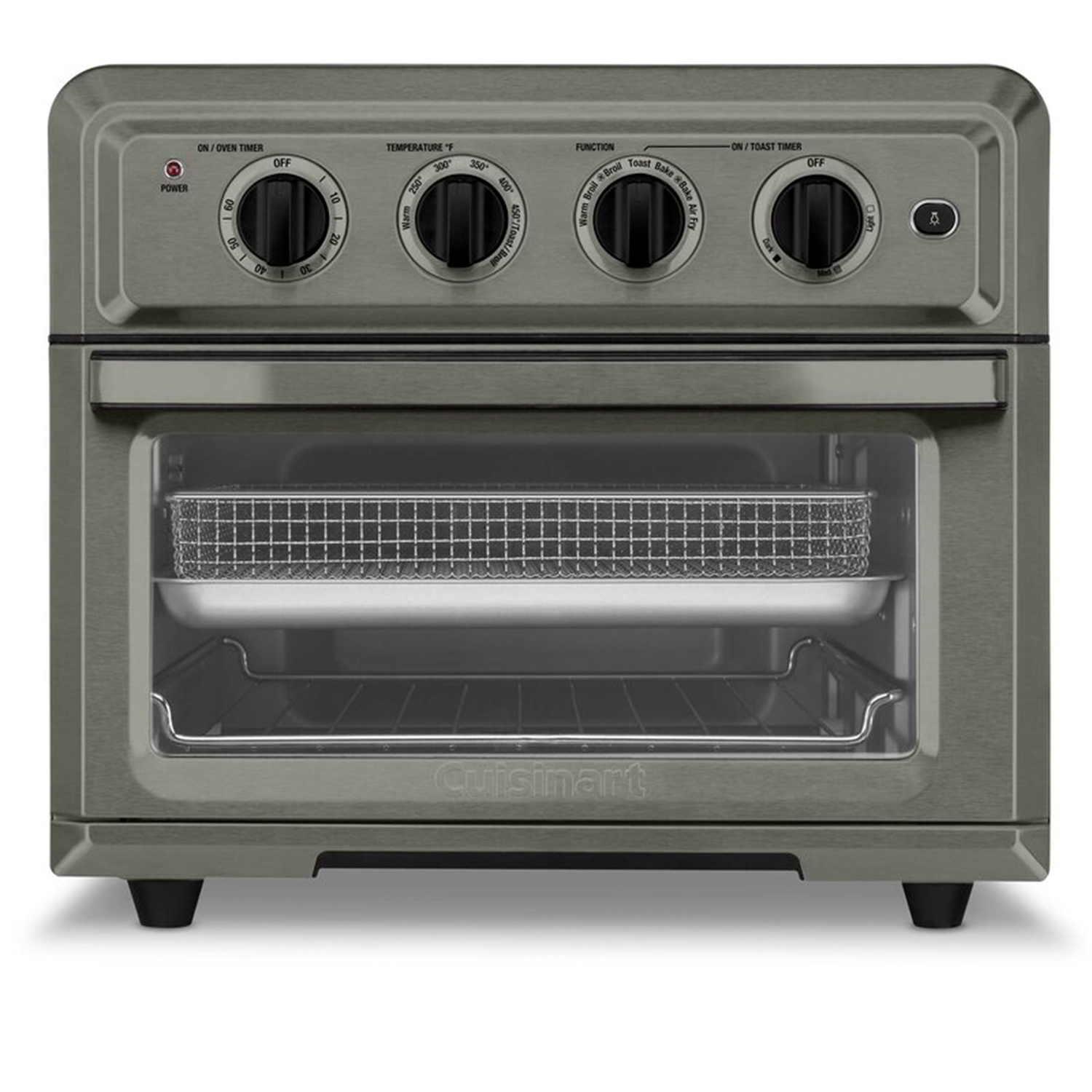 Cuisinart Air Fryer Convection Toaster Oven