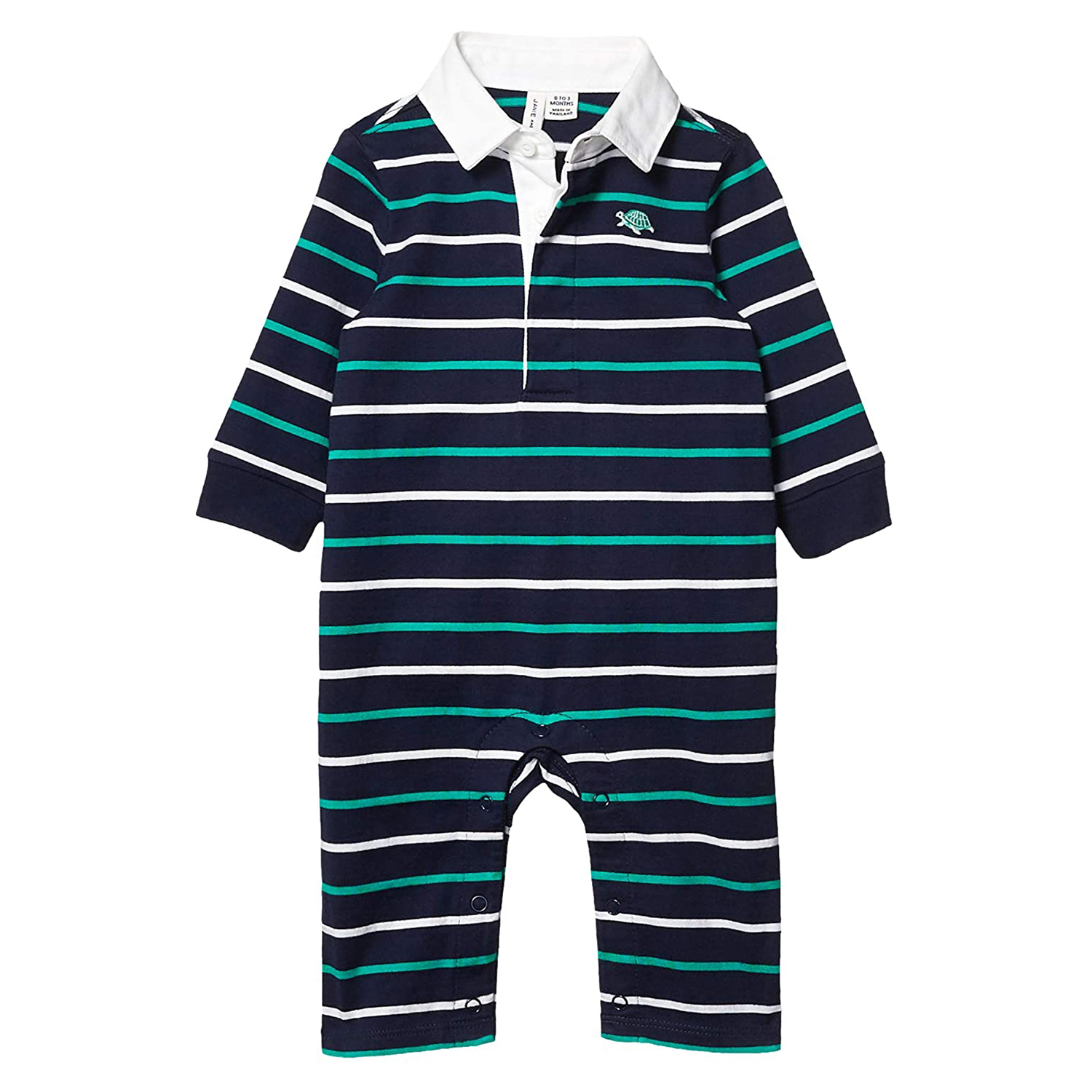 Janie and Jack Polo One-Piece