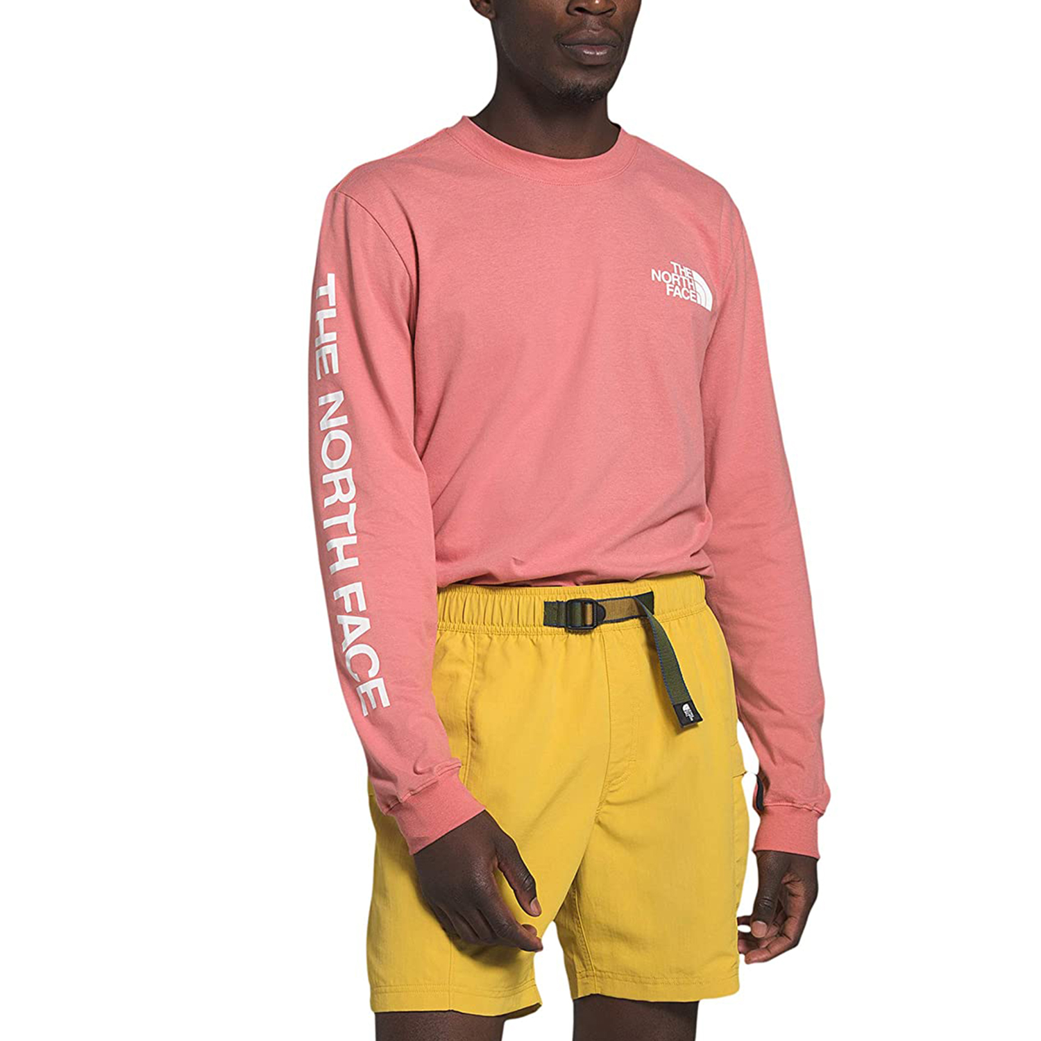 The North Face Long Sleeve TNF™ Sleeve Hit T-Shirt