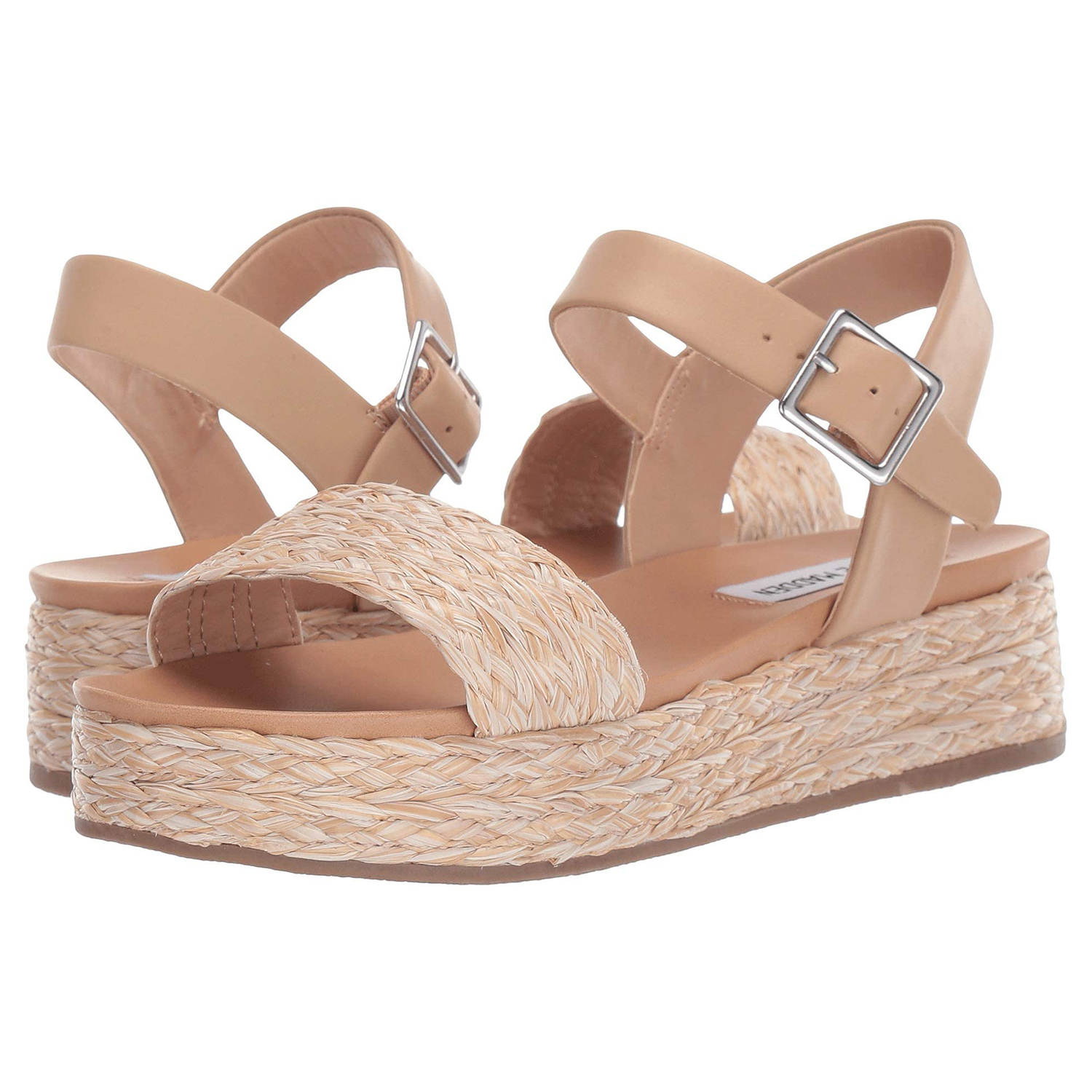 Steve Madden Accord Platform Sandals