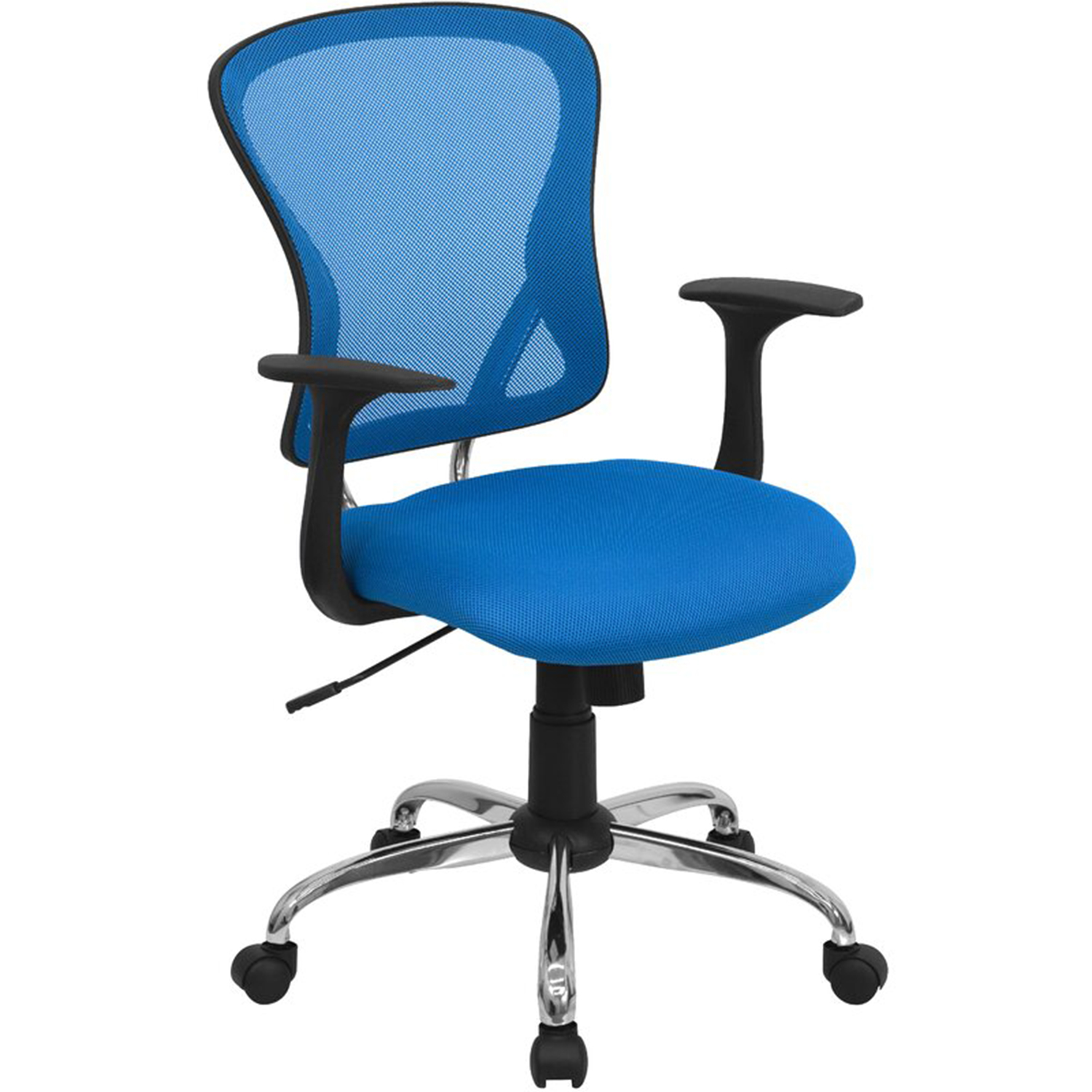 Symple Stuff Clay Mesh Task Chair