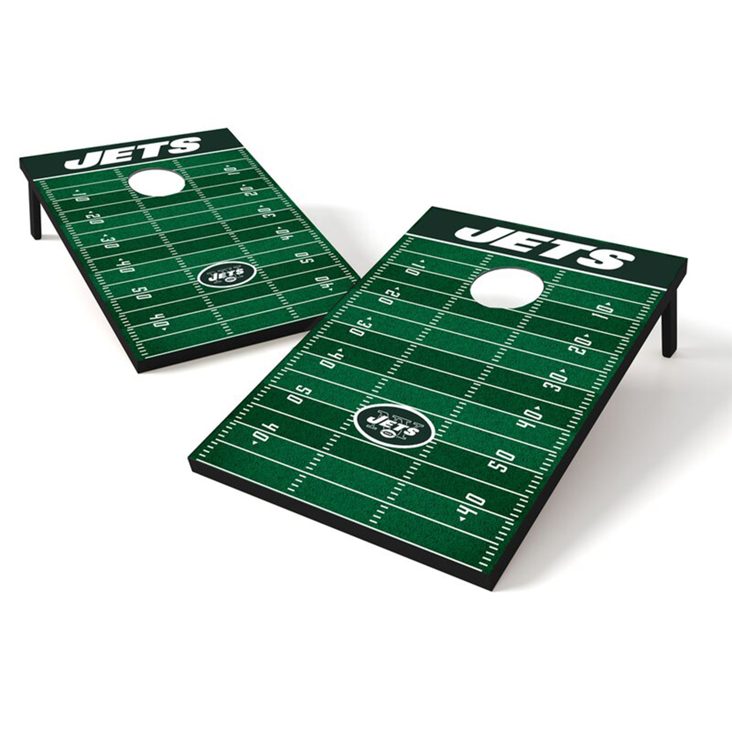 Tailgate Toss 2' x 3' NFL Manufactured Wood Cornhole Board