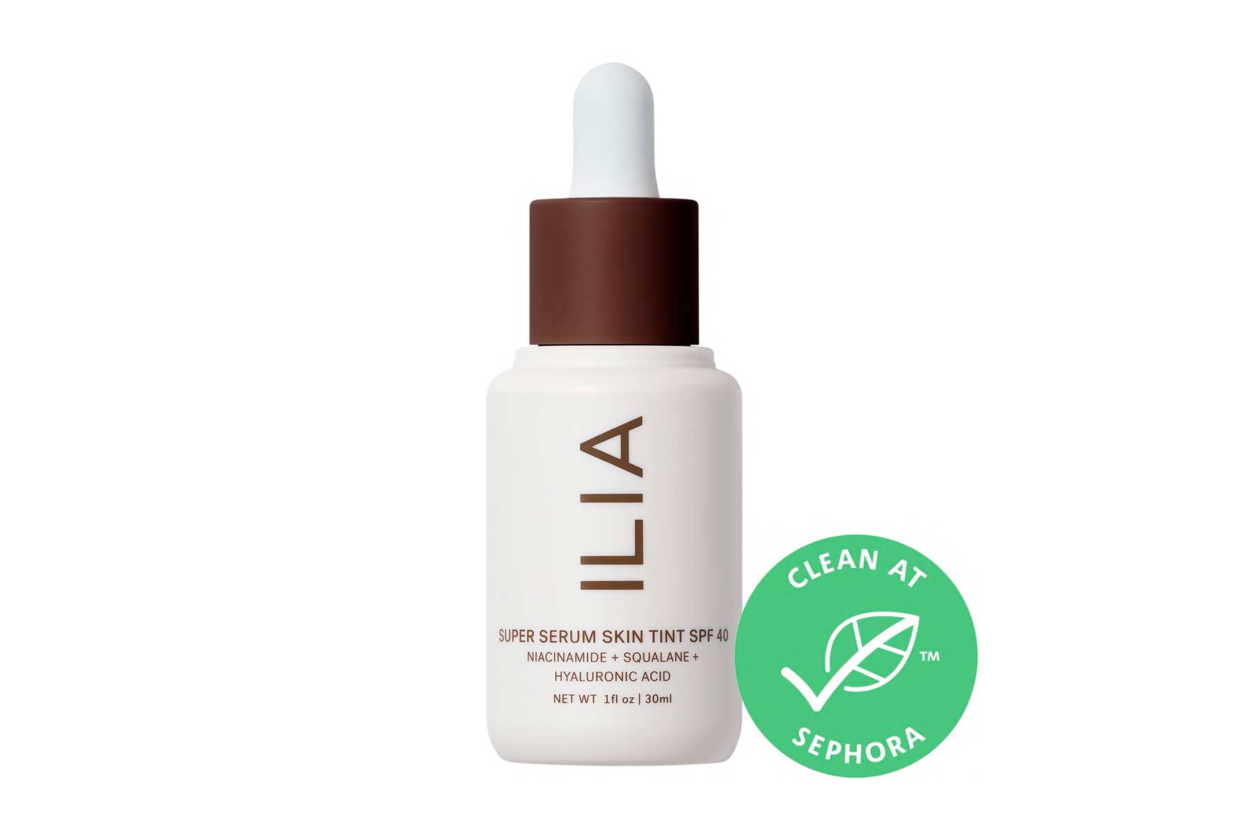 Product image of ILIA Super Serum Skin Tint SPF 40