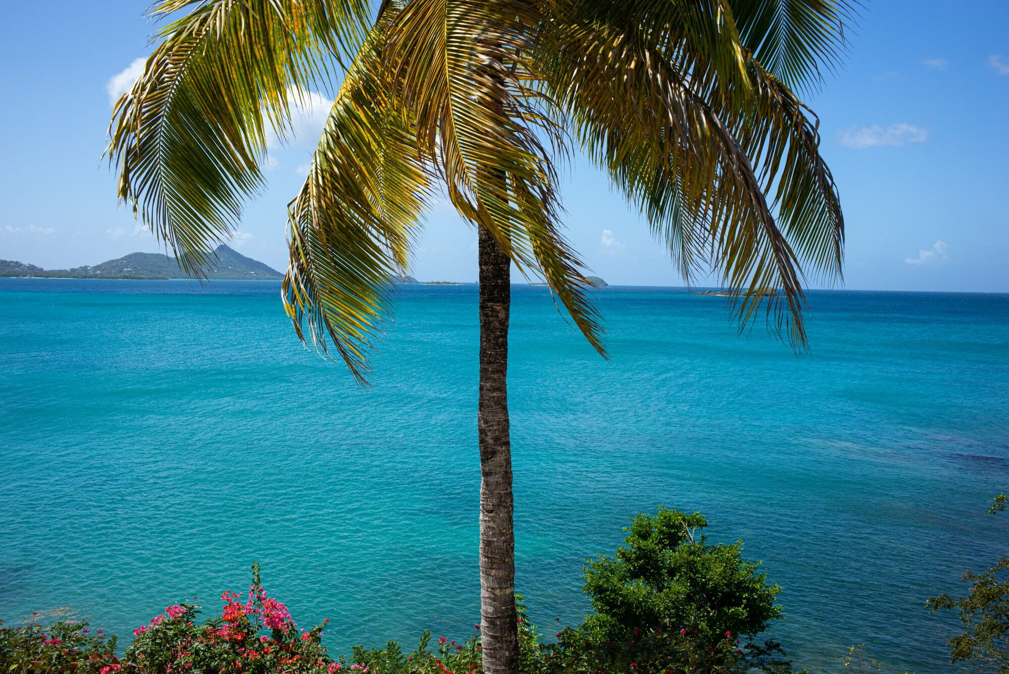 Carriacou Island, Grenada