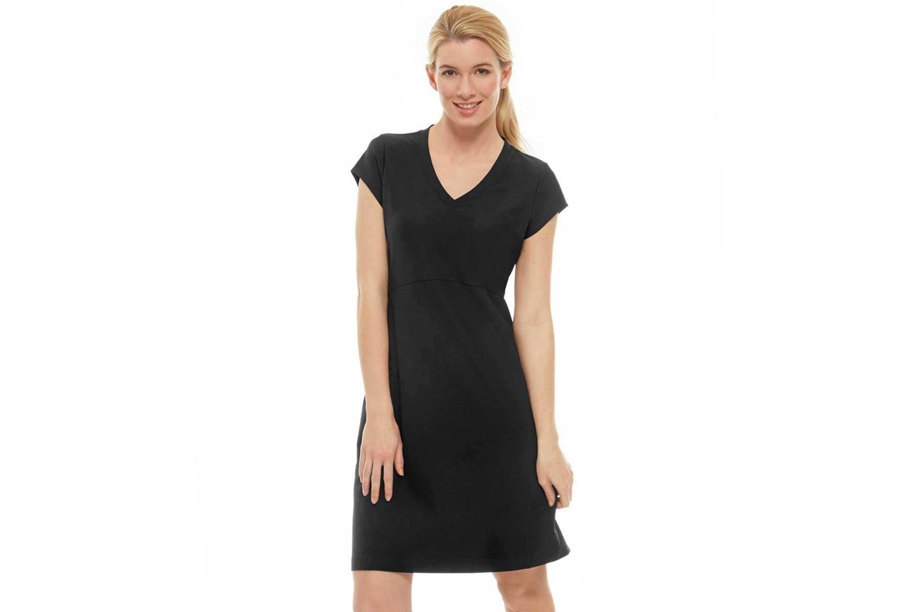 L.L. Bean Women's Fitness Dress