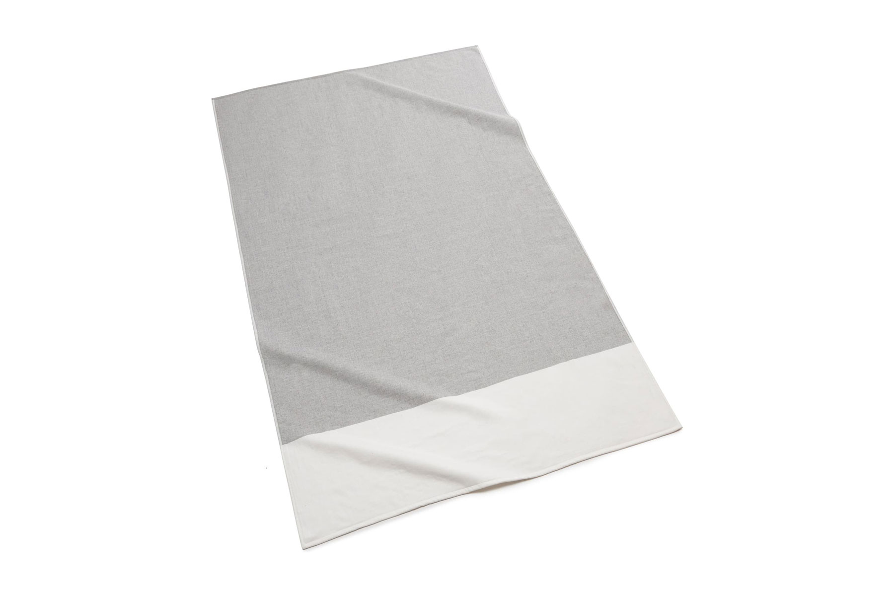 This color blocked beach towel is impressively lightweight, which allows it to double as a chic pareo for beachgoers on the go.To buy: nordstrom.com, $50