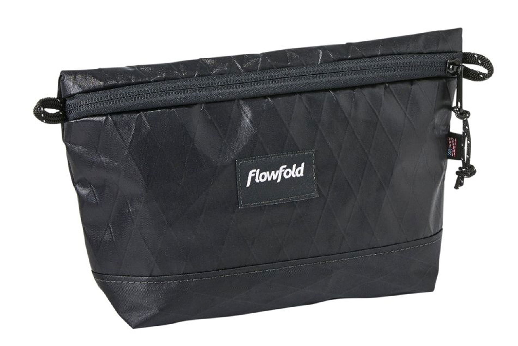 Flowfold Zip Waterproof Pouch