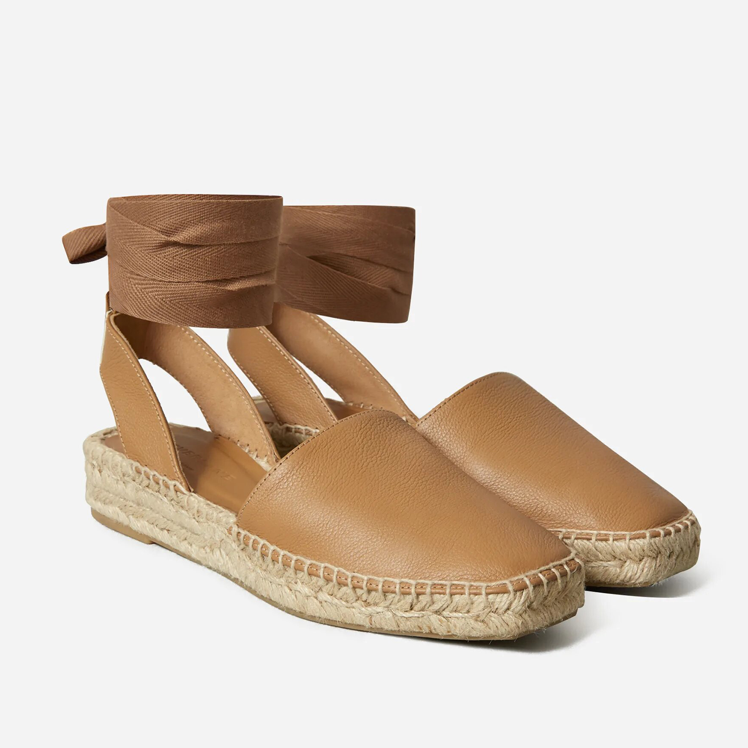 The D'orsay Espadrille