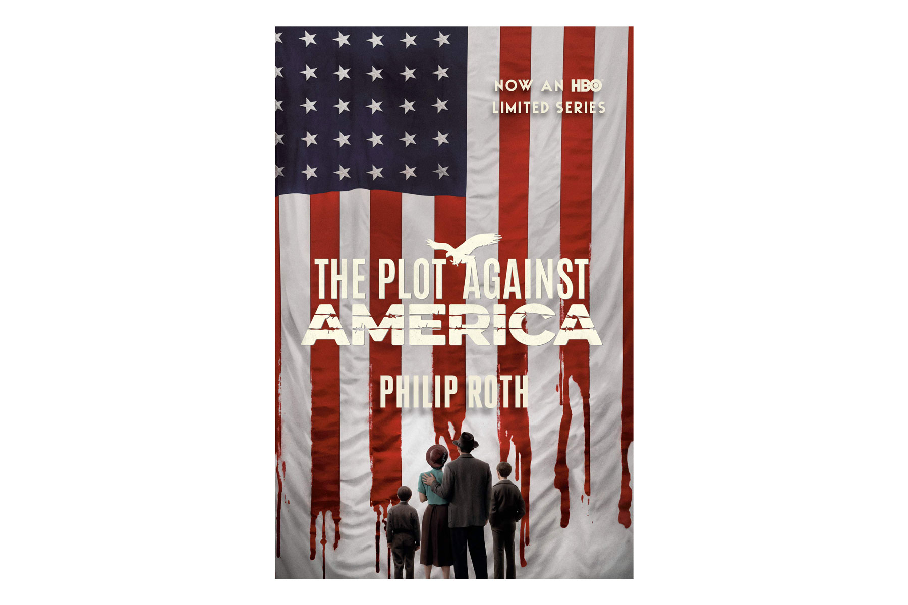 The Plot Against America book