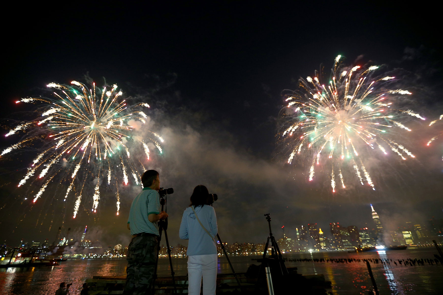 July 4 Firework Shows Won't Be the Same This Year — Here Are Some Changes Cities Are Making