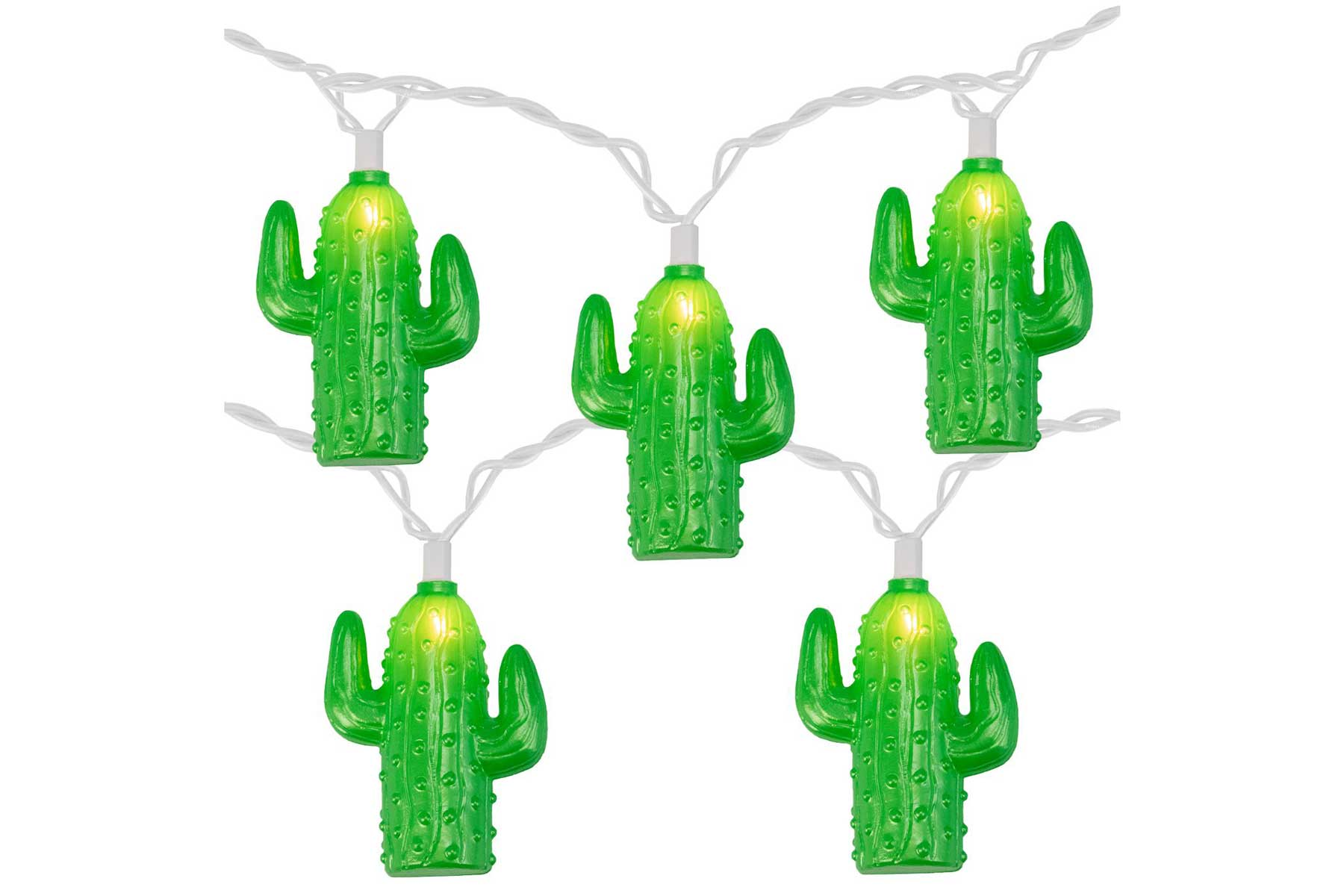 Northlight cactus string lights
