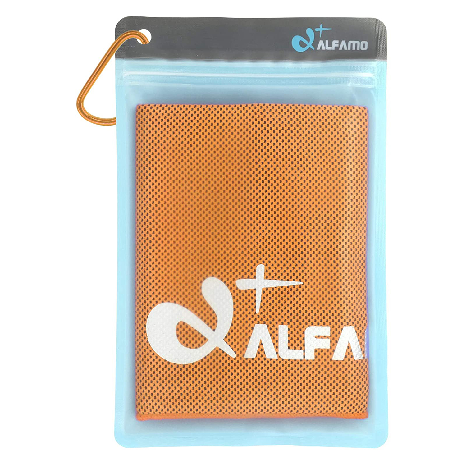 Alfamo Cooling Towel for Sports