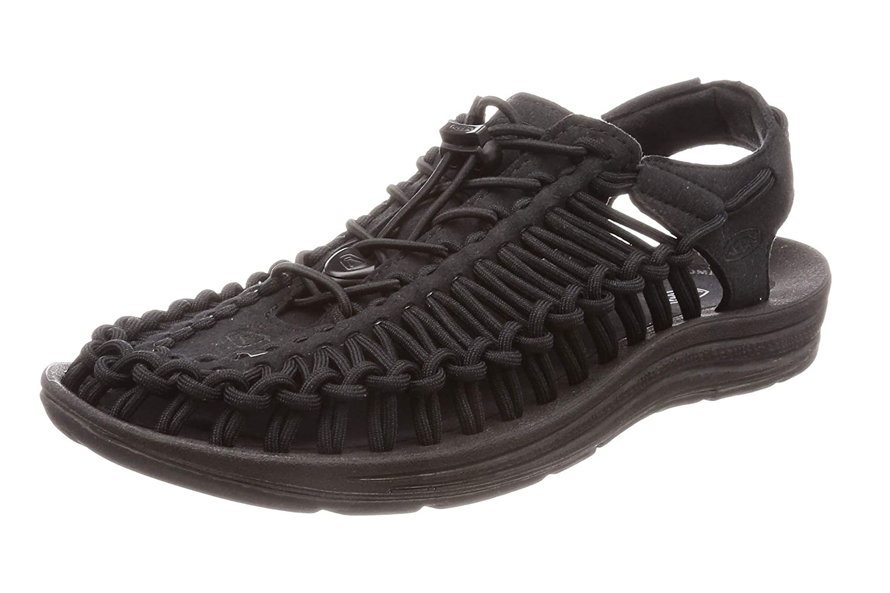 "Perfect for beach days or hiking, the UNEEK sandal goes for comfort, style, and function. One reviewer calls them the ""best of a sandal and shoe combined,"" thanks to their durability, anatomical footbed, woven-cord upper, and adjustable straps.To buy: amazon.com, from $45"