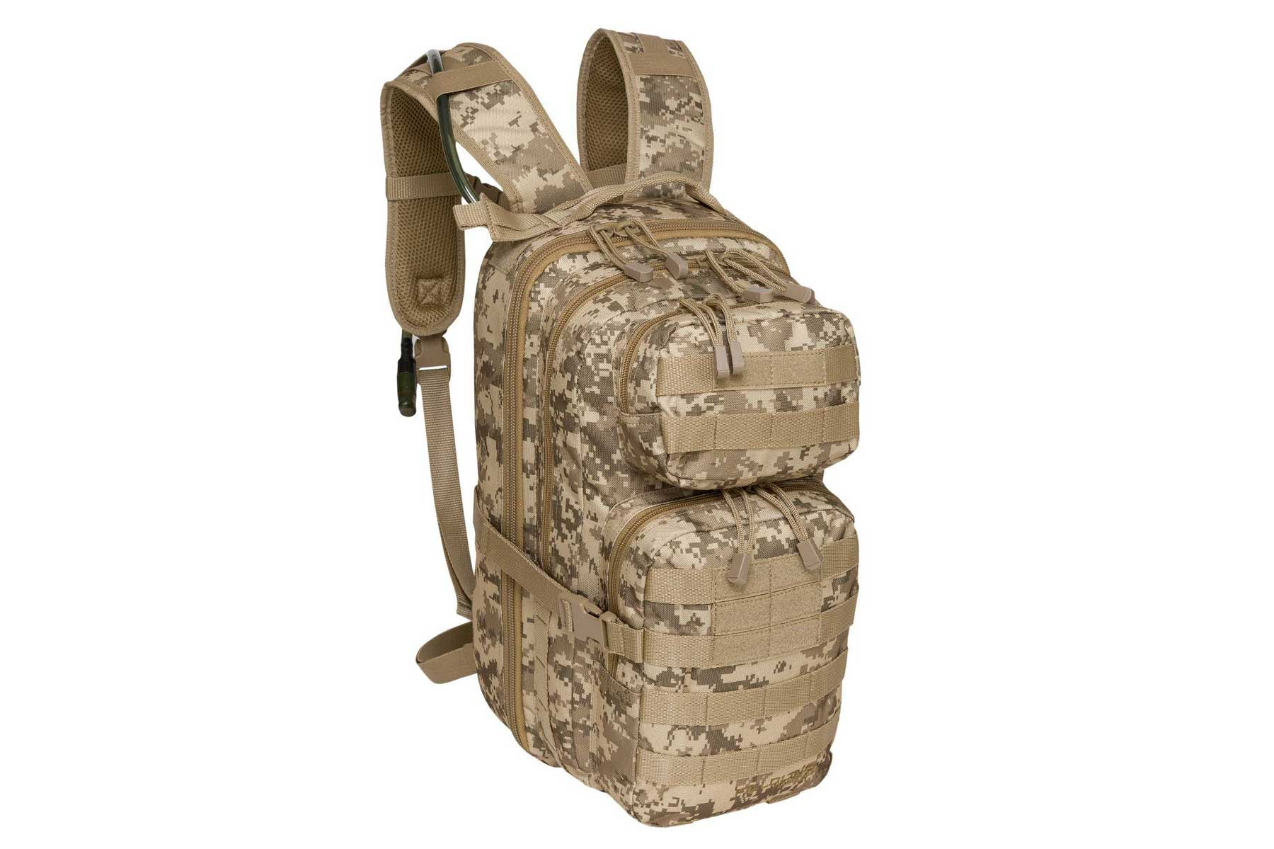 Fieldline Tactical Surge Digital Hydration Pack