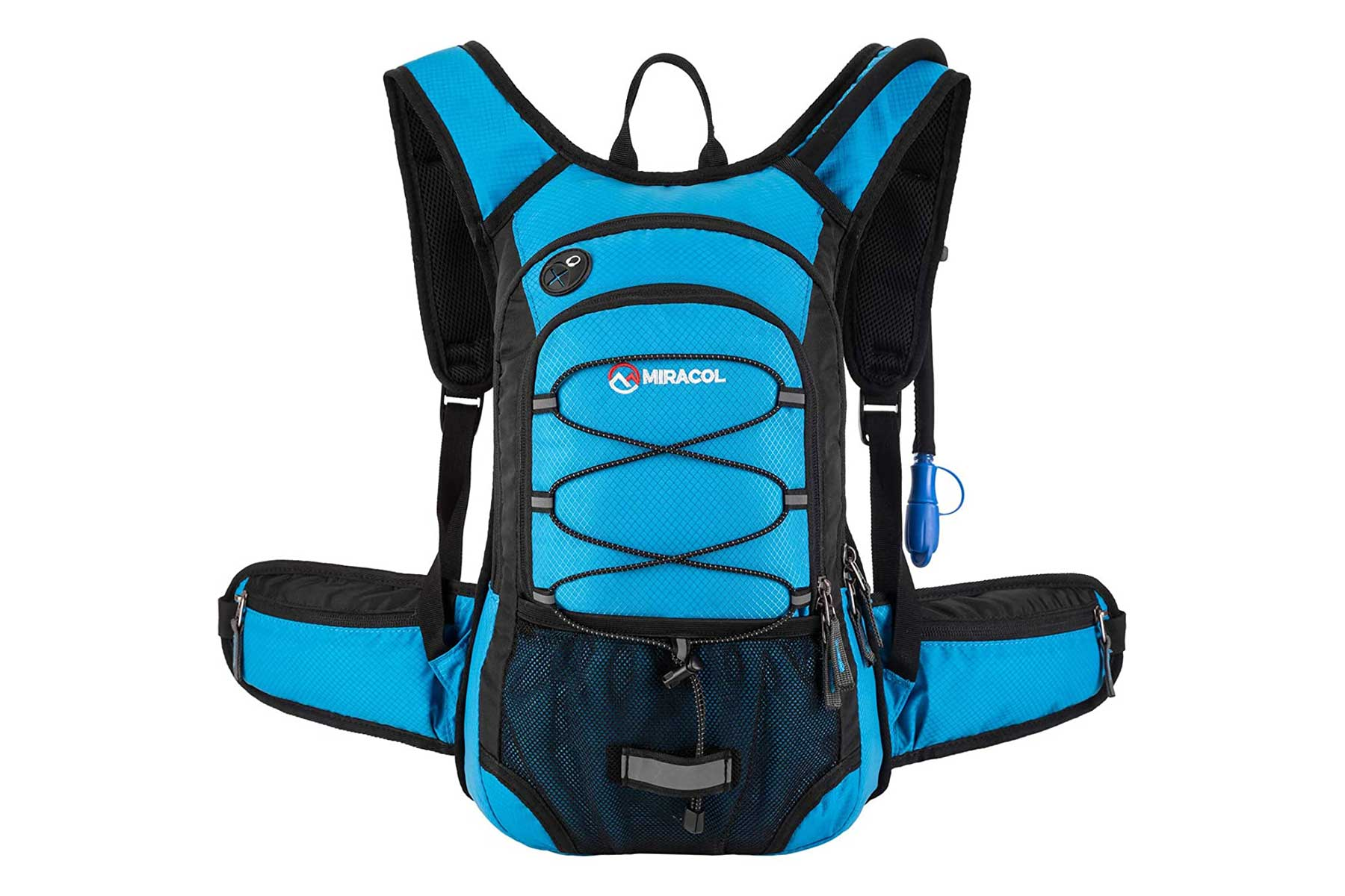 Miracle Hydration Backpack