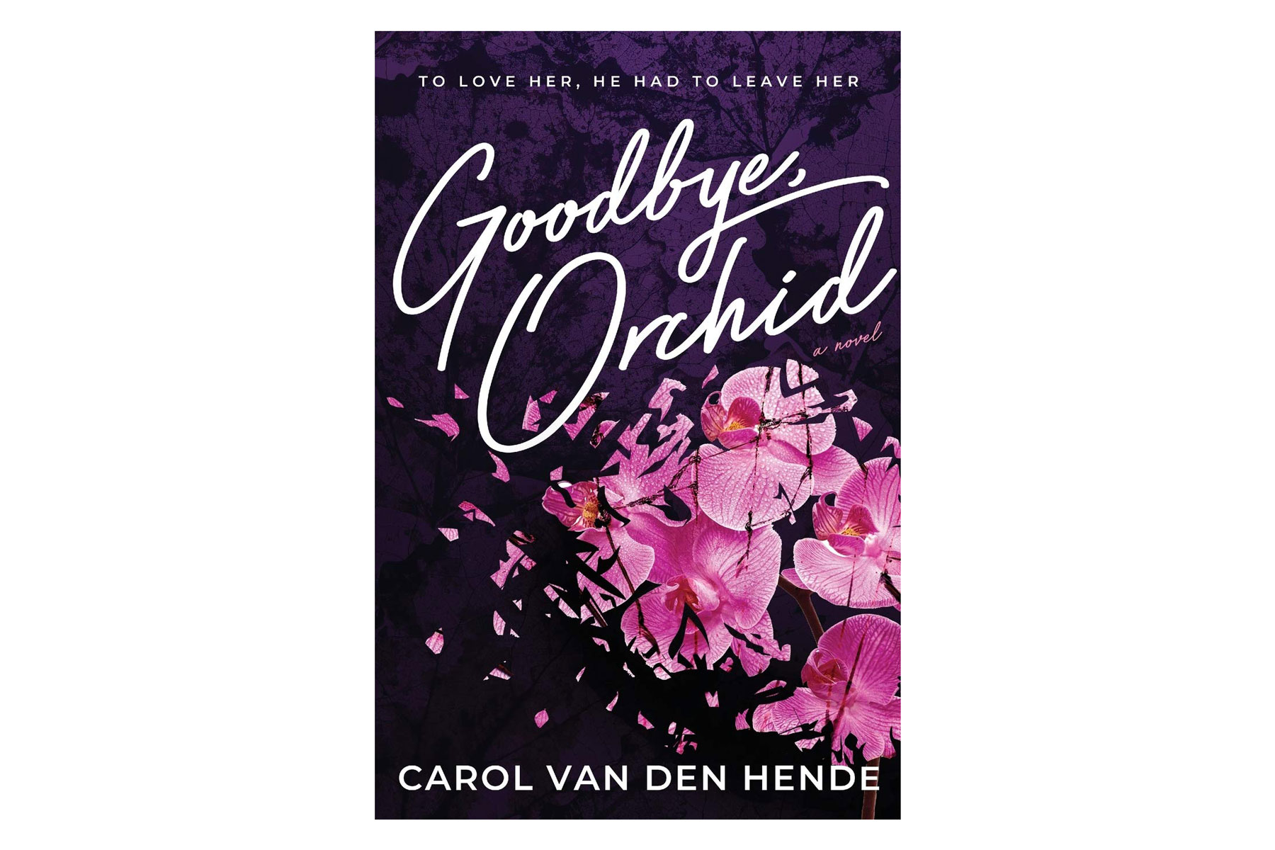 Goodbye Orchid book