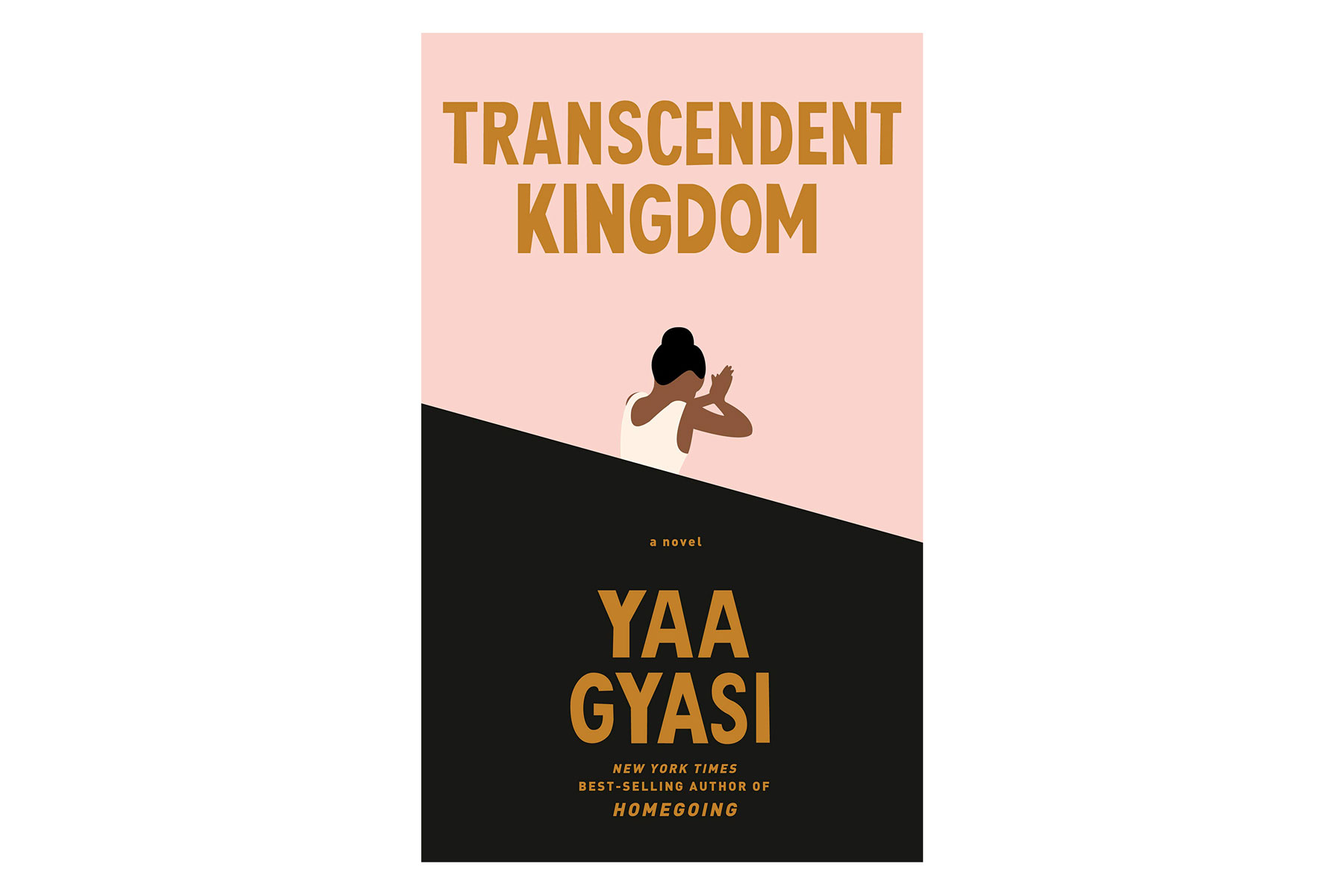 Transcendant Kingdom book