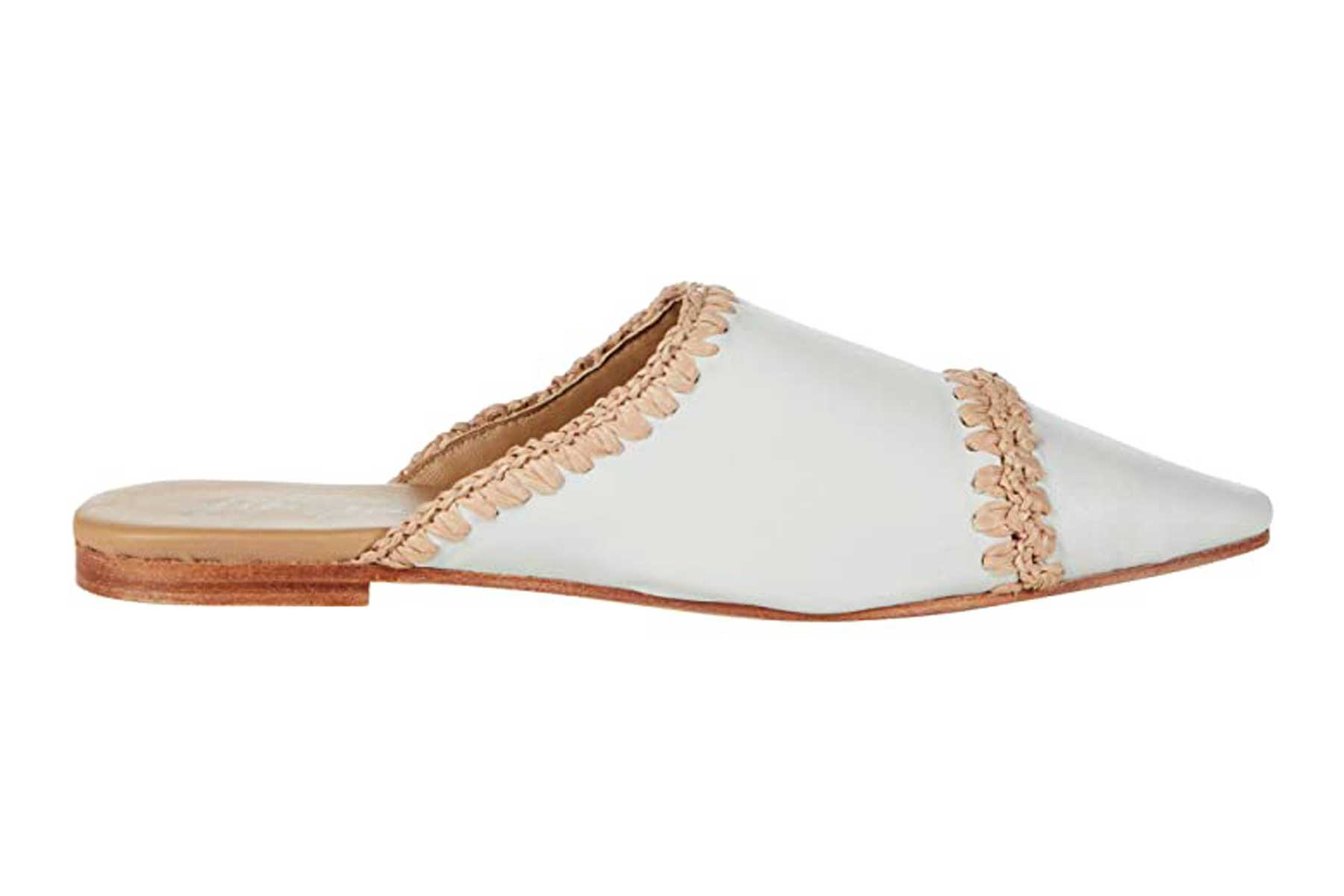 Free People San Marino slide sandals