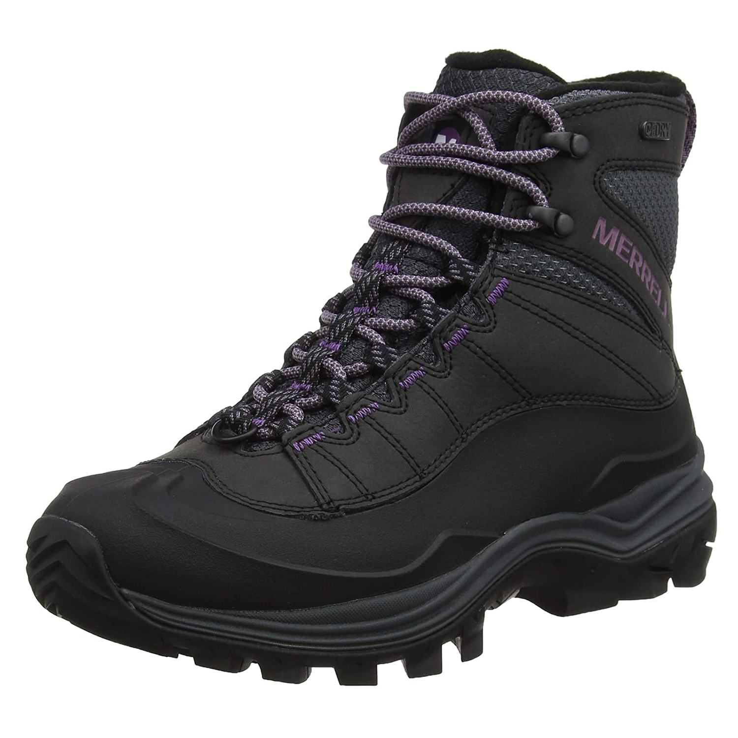Best for Hiking: Merrell Women's Thermo Chill Six-Inch Waterproof Boot