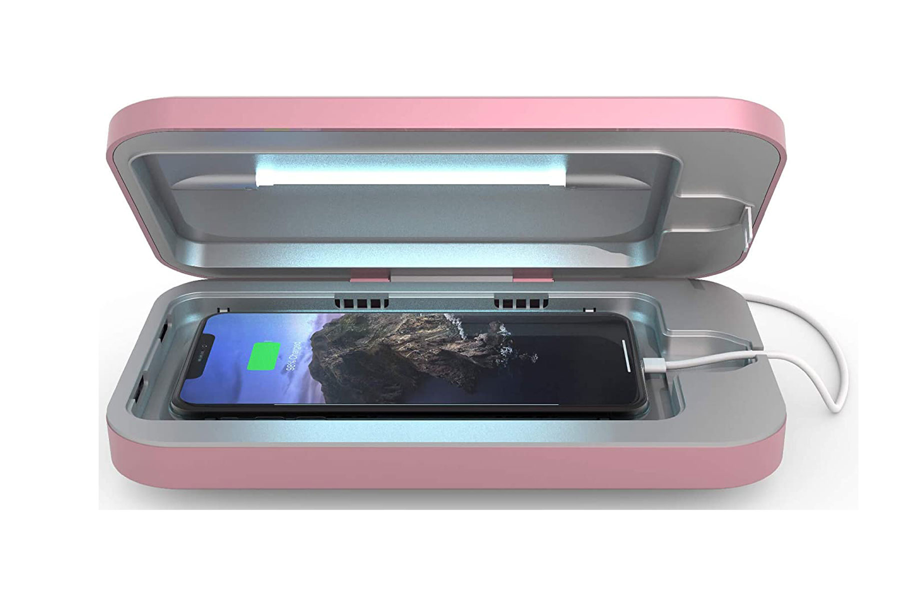 PhoneSoap Sanitizer