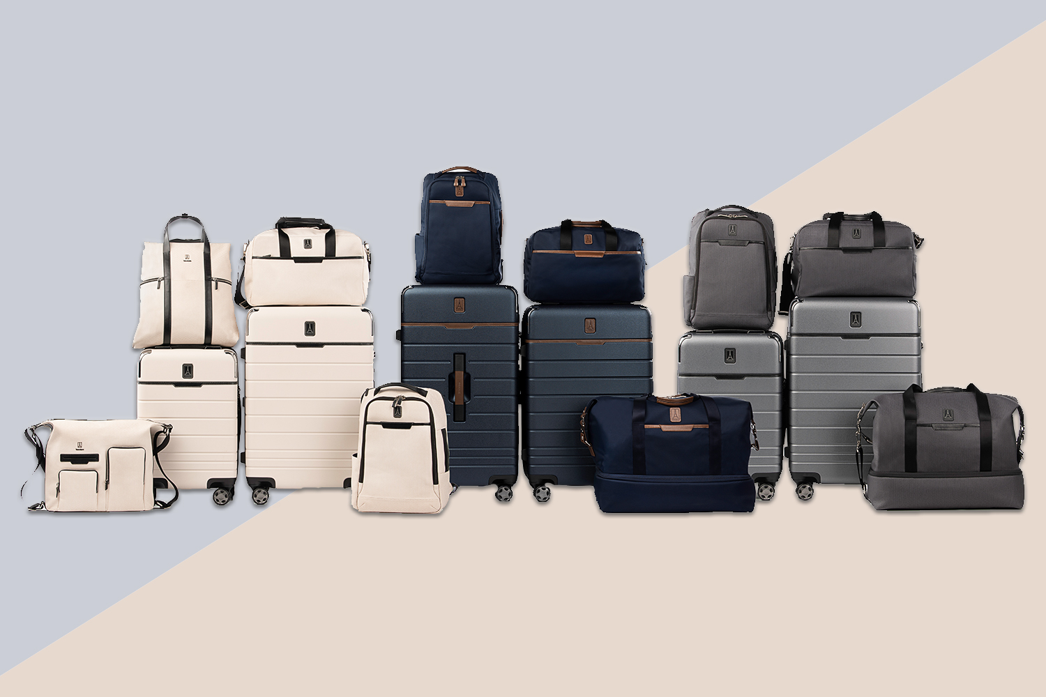 travelpro travel + leisure collection