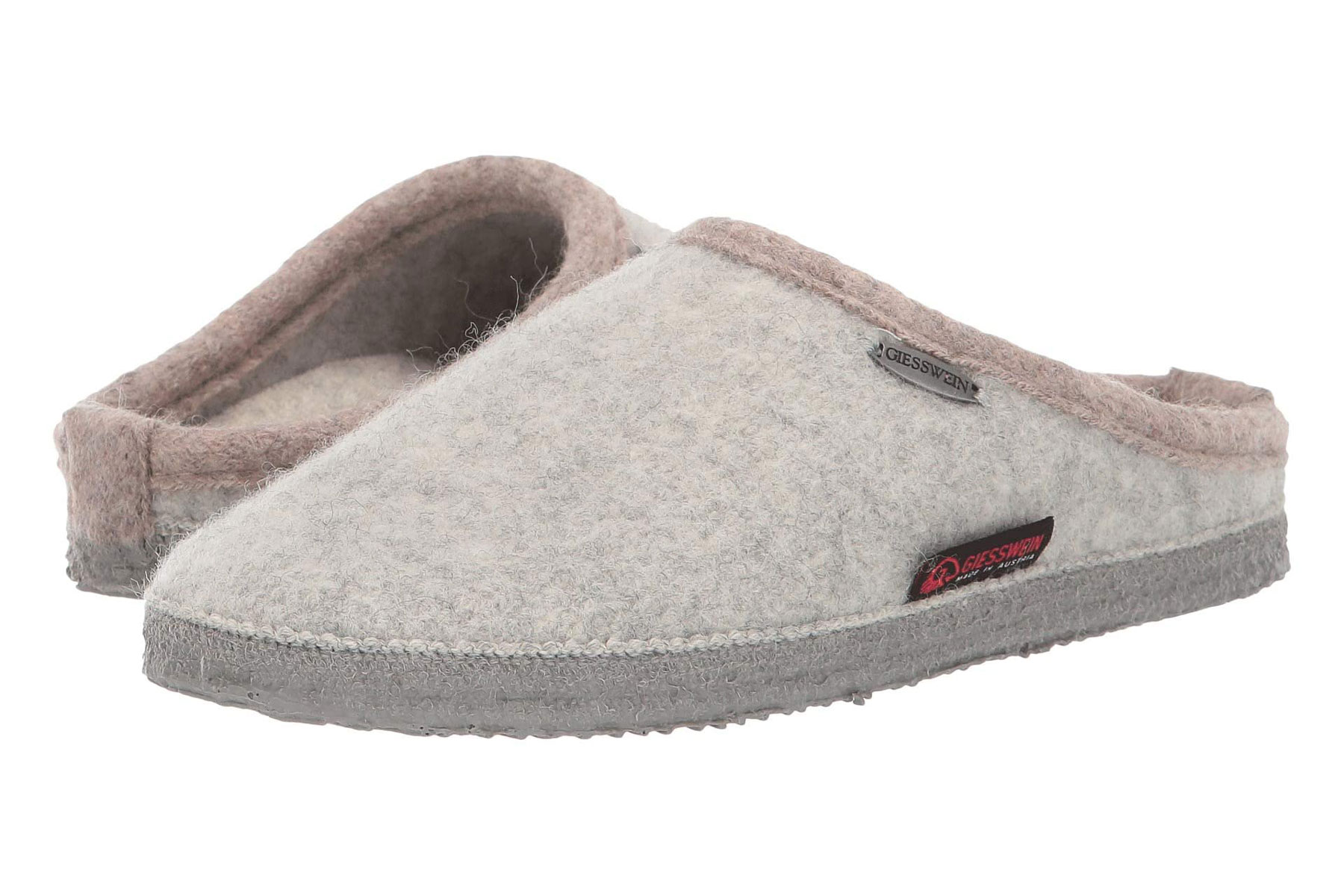 These slippers are made from 100 percent natural boiled wool, so they'll be sure to keep your feet warm all winter long, while remaining impressively breathable.To buy: zappos.com, $94Love a great deal? Sign up for our T+L Recommends newsletter and we'll send you our favorite travel products each week.