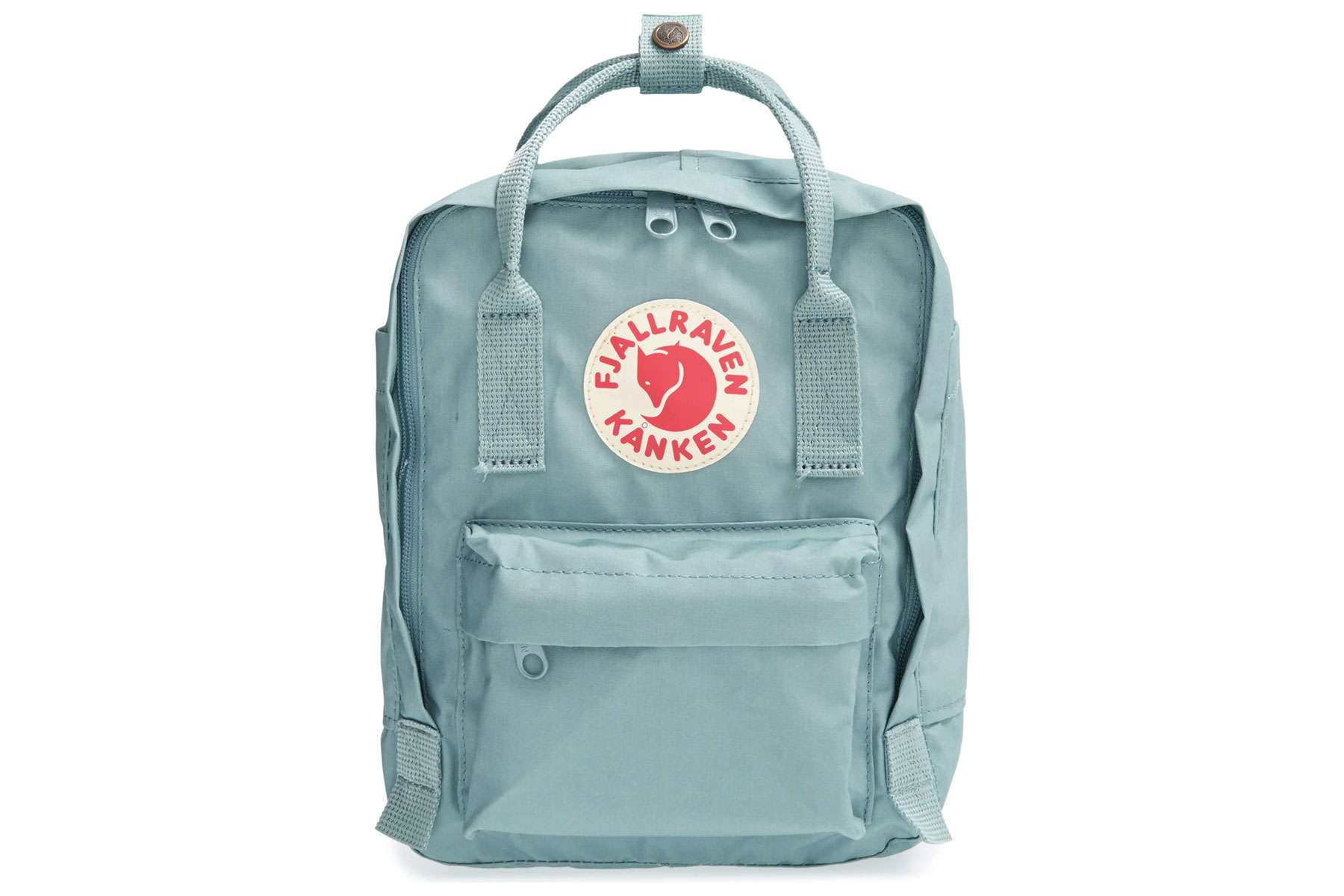 Fjallraven Mini Water Resistant Backpack