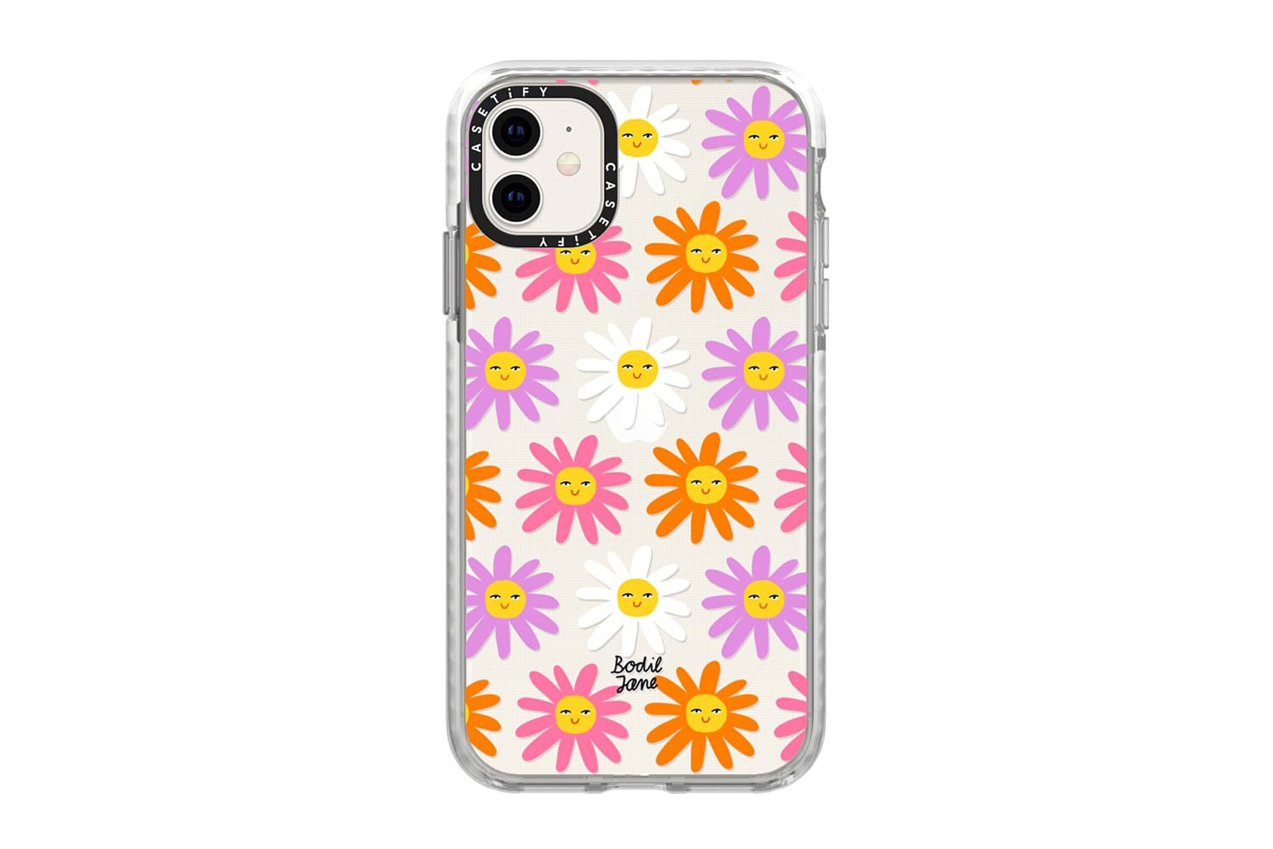 Casetify Happy Daisies Phone Case