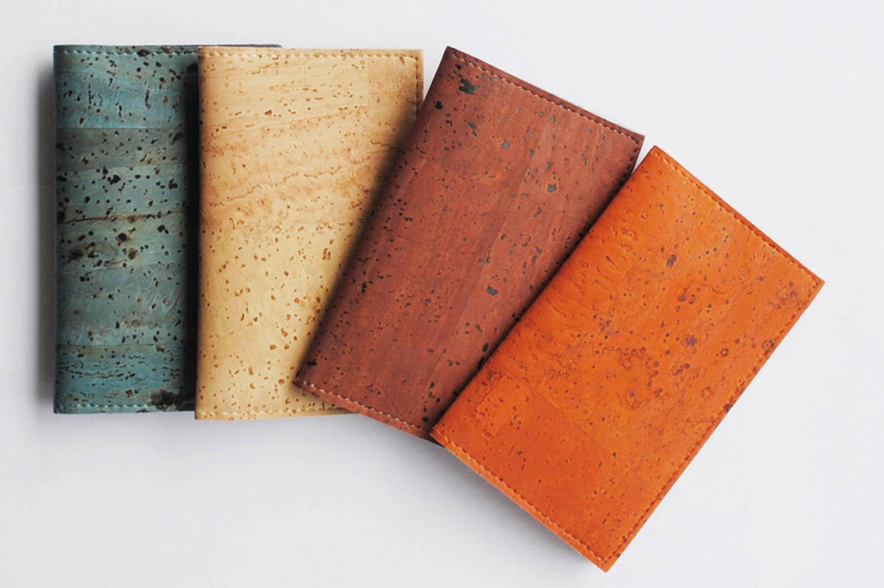 A cardholder is a must have for student IDs, driver's licenses, and more, so why not gift a unique version made from cork?To buy: etsy.com, $25Love a great deal? Sign up for our T+L Recommends newsletter and we'll send you our favorite travel products each week.