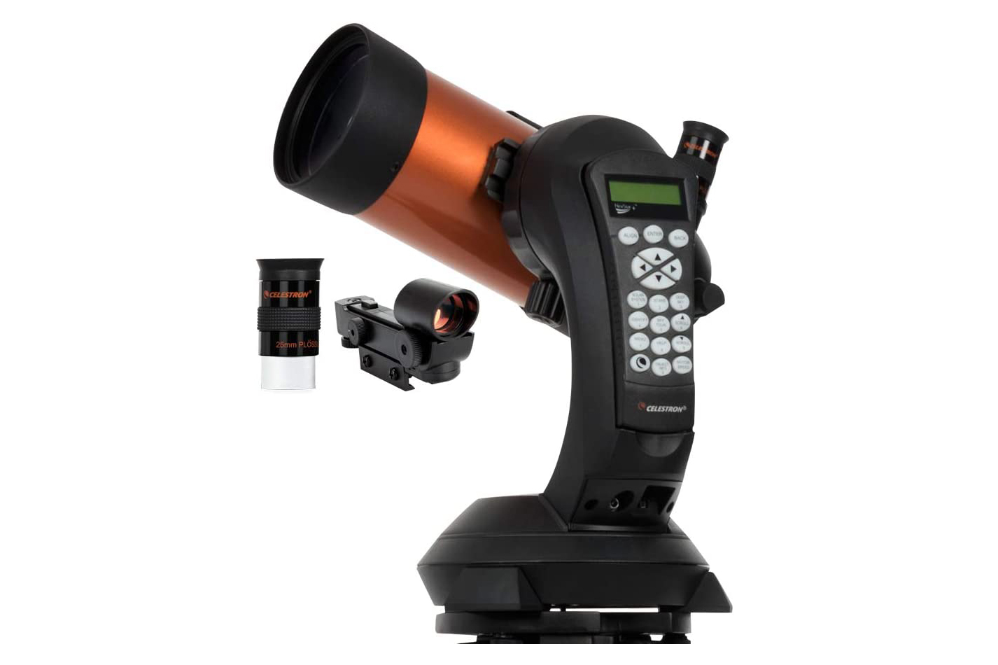 computerized celestron telescope